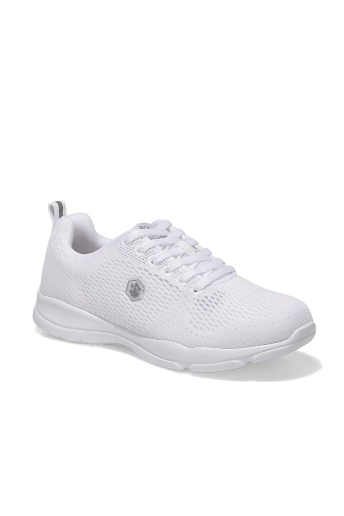 Lumberjack Agatha Kadın Beyaz Spor Ayakkabı (100781575)