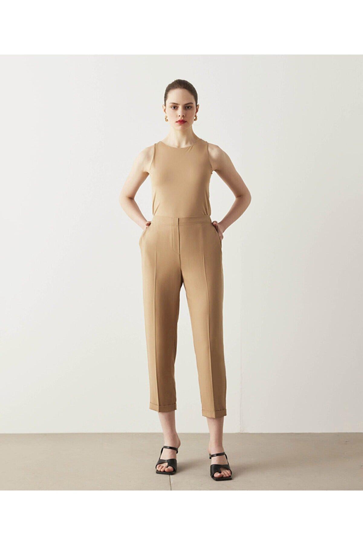 İpekyol Tencel™ Pantolon