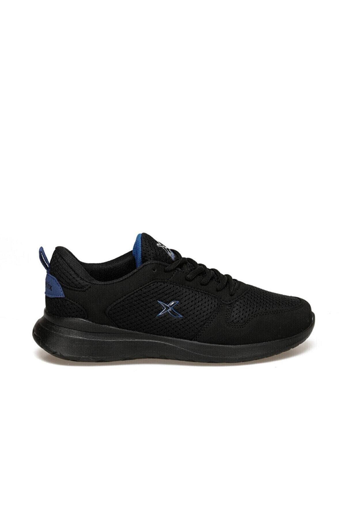 Kinetix ACTION MESH M 1FX Siyah Erkek Sneaker Ayakkabı 100781434