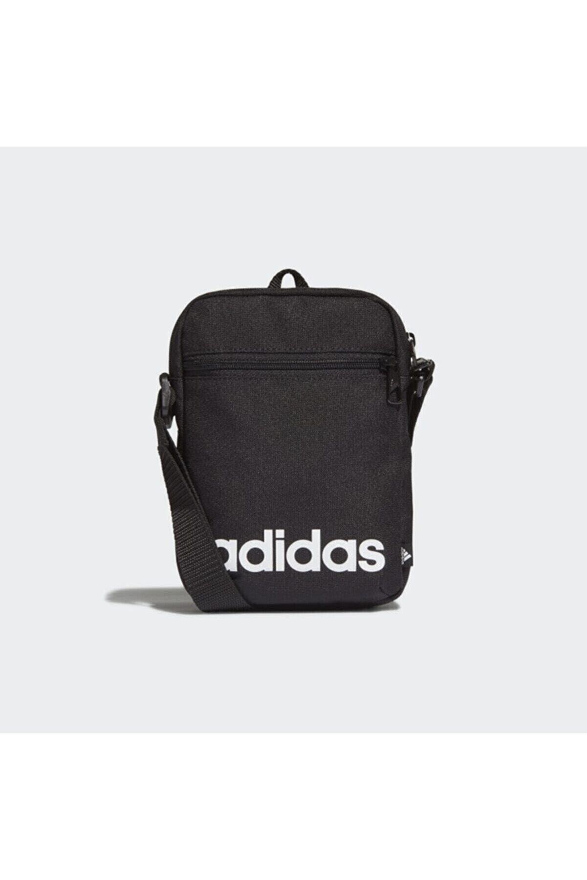 adidas Essentials Logolu Omuz Çantası