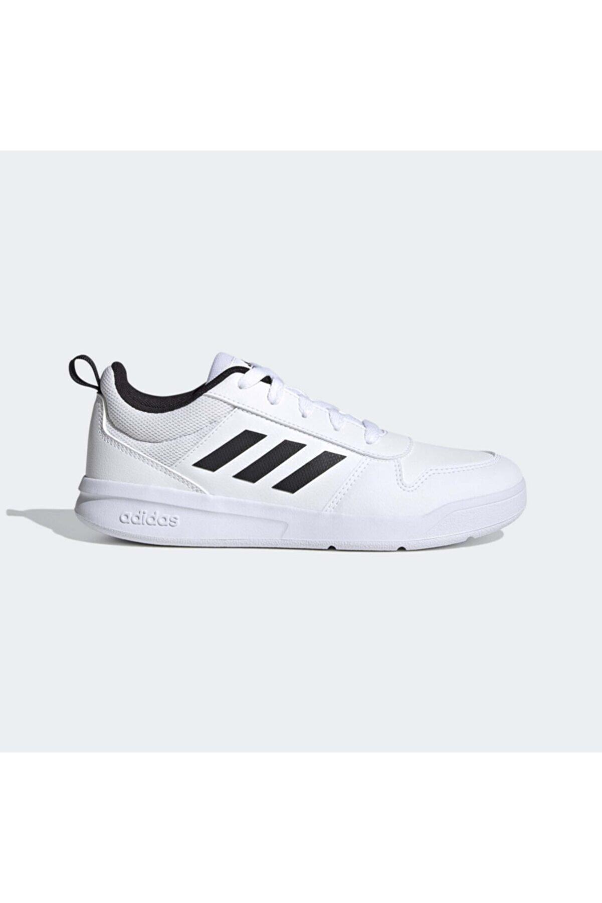 adidas TENSAUR K Beyaz Erkek Çocuk Sneaker Ayakkabı 101079845