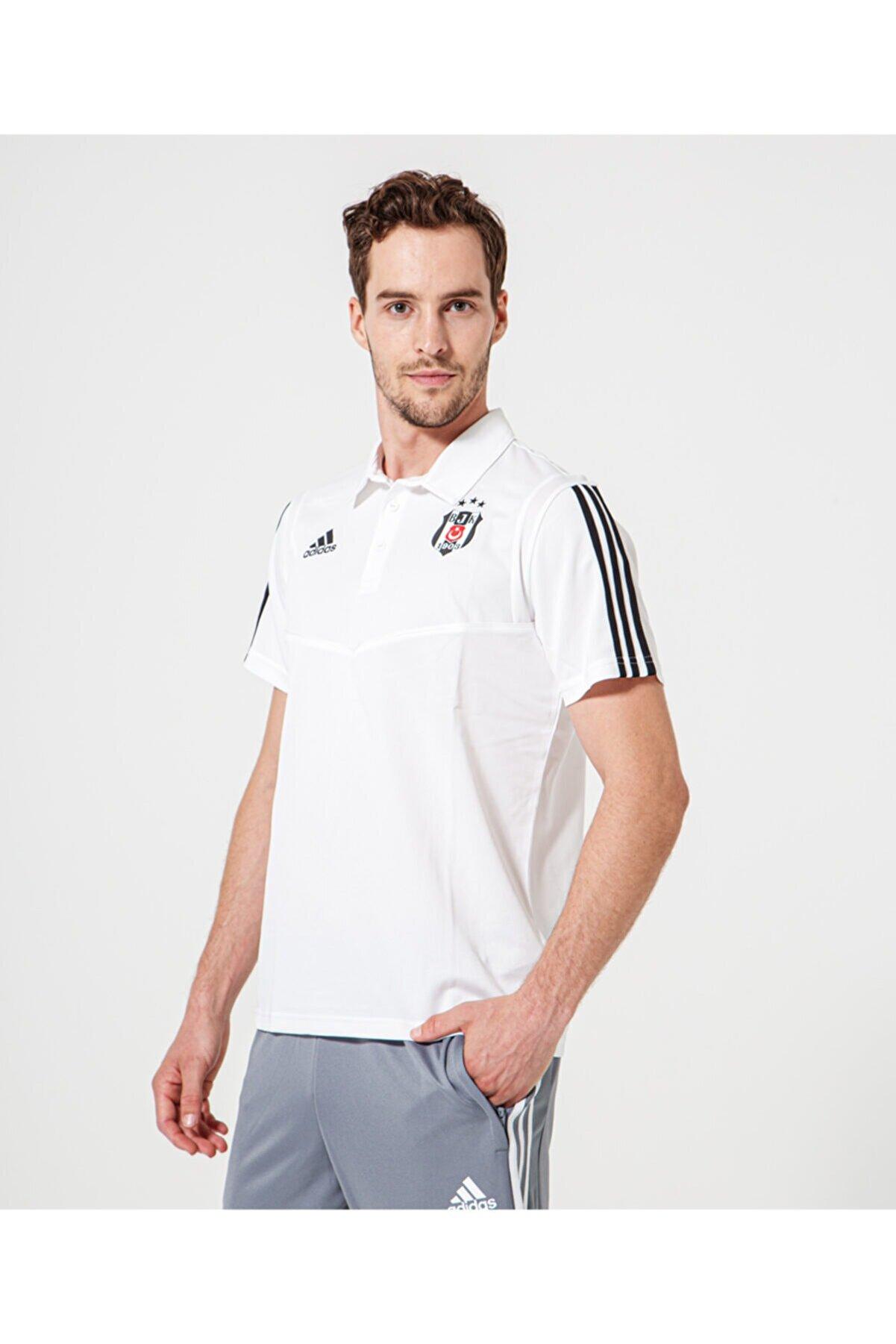 Beşiktaş Adıdas Antrenman Polo T-shırt 19-20 Dt5412