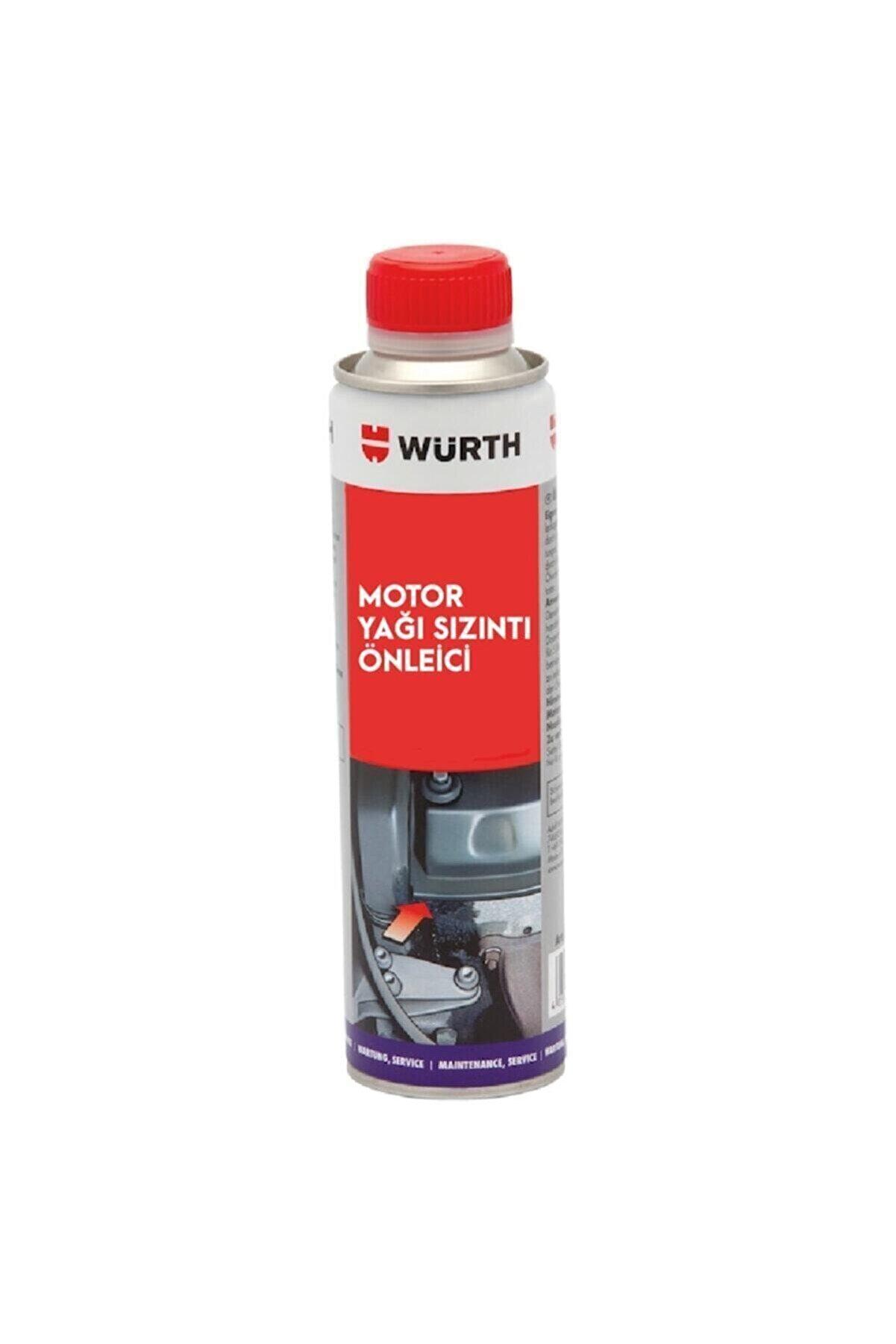 Würth Motor Yağı Sızıntı Önleyici Tıkayıcı 300 ml