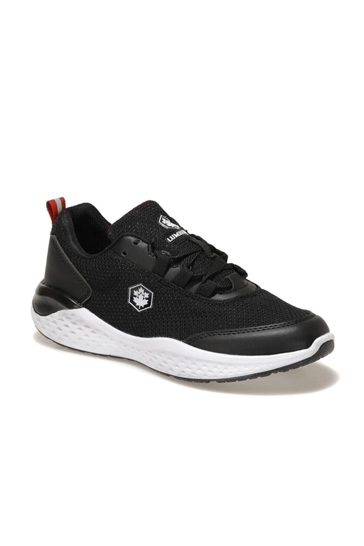 Lumberjack BOUVET Siyah Erkek Sneaker Ayakkabı 100663099