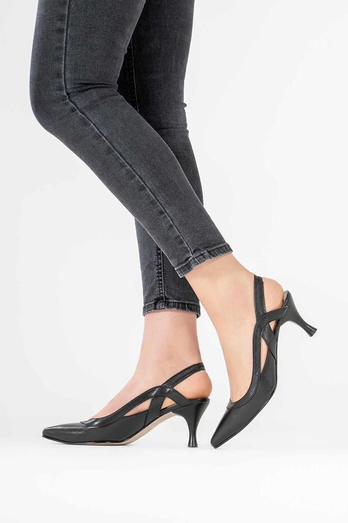 CZ London Kadın Ayakkabı