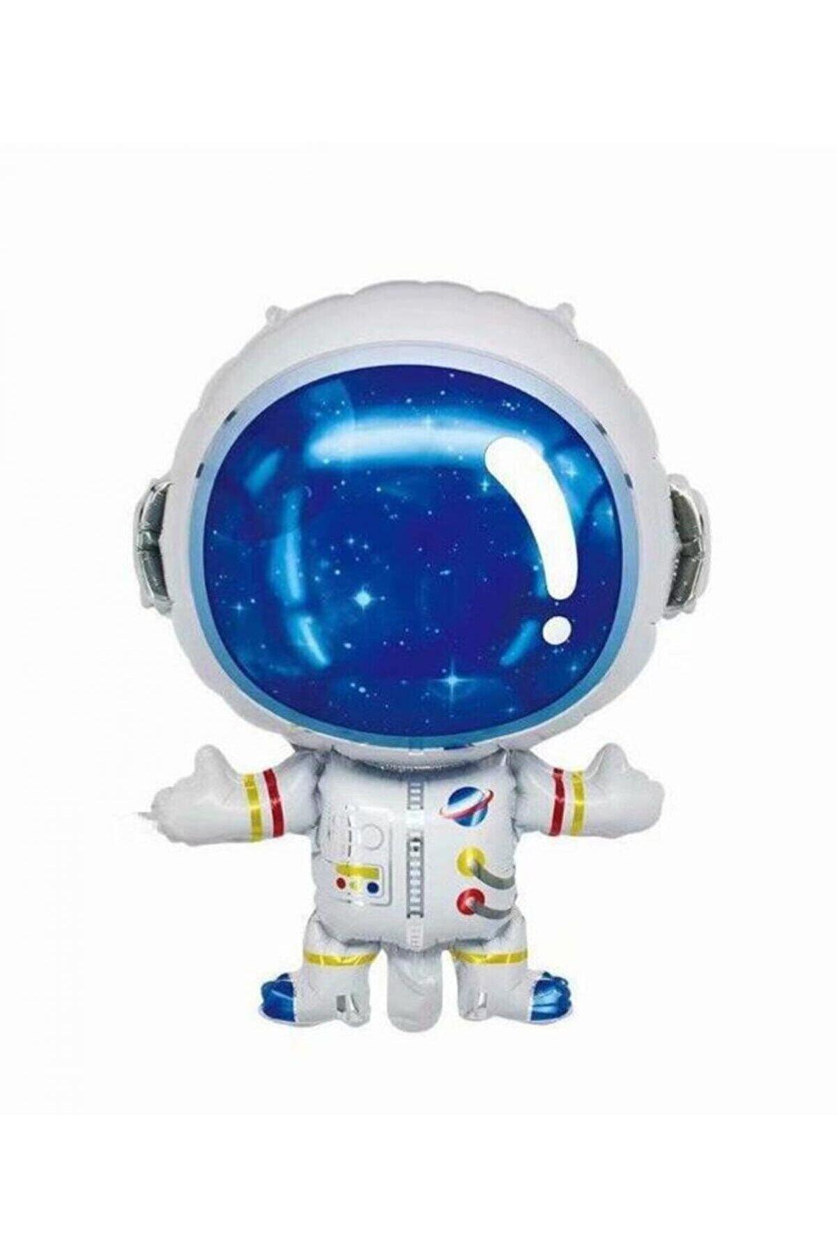 ikm balon Astronot Folyo Balon