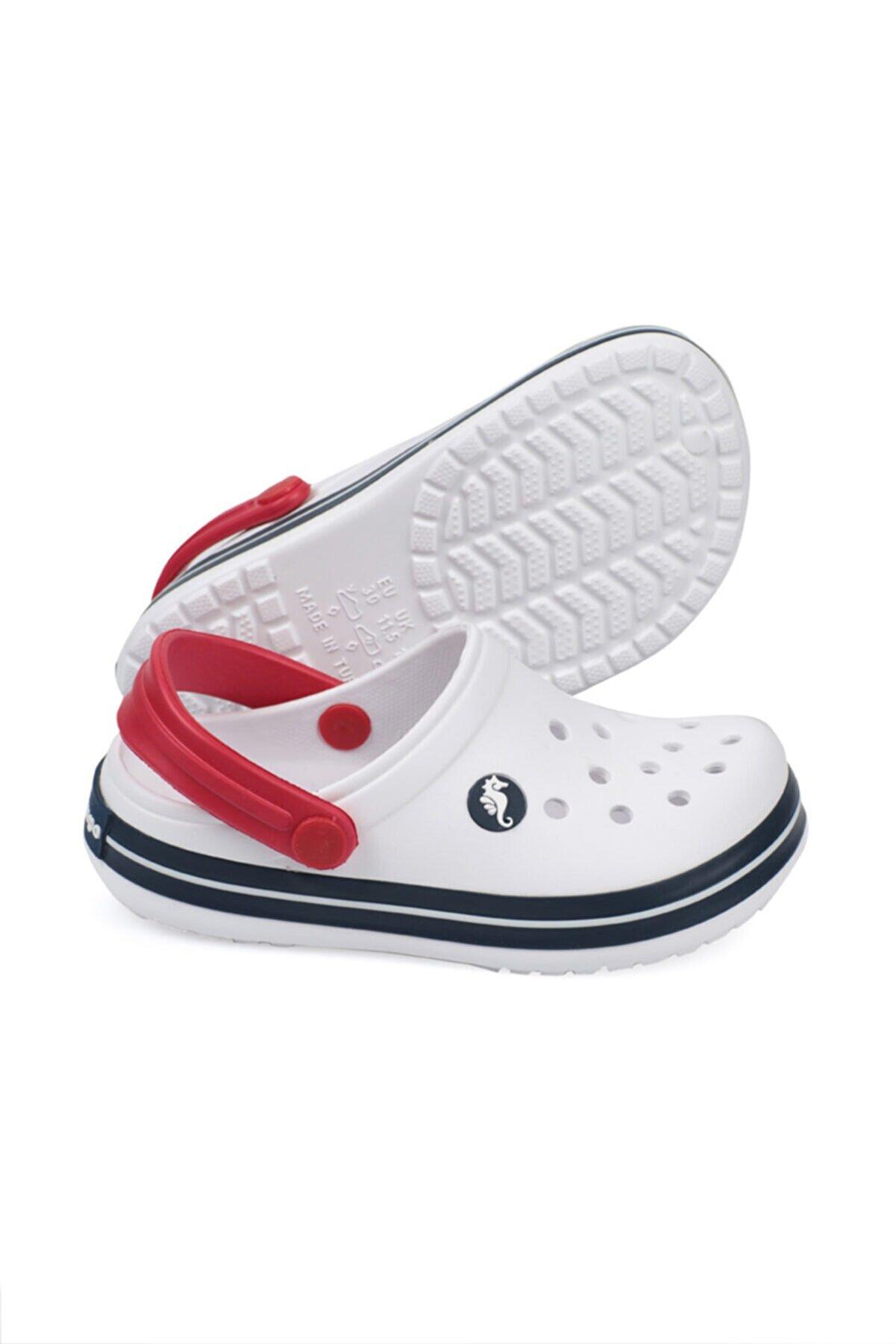 Ippocampo Çocuk Unisex Sandalet Terlik