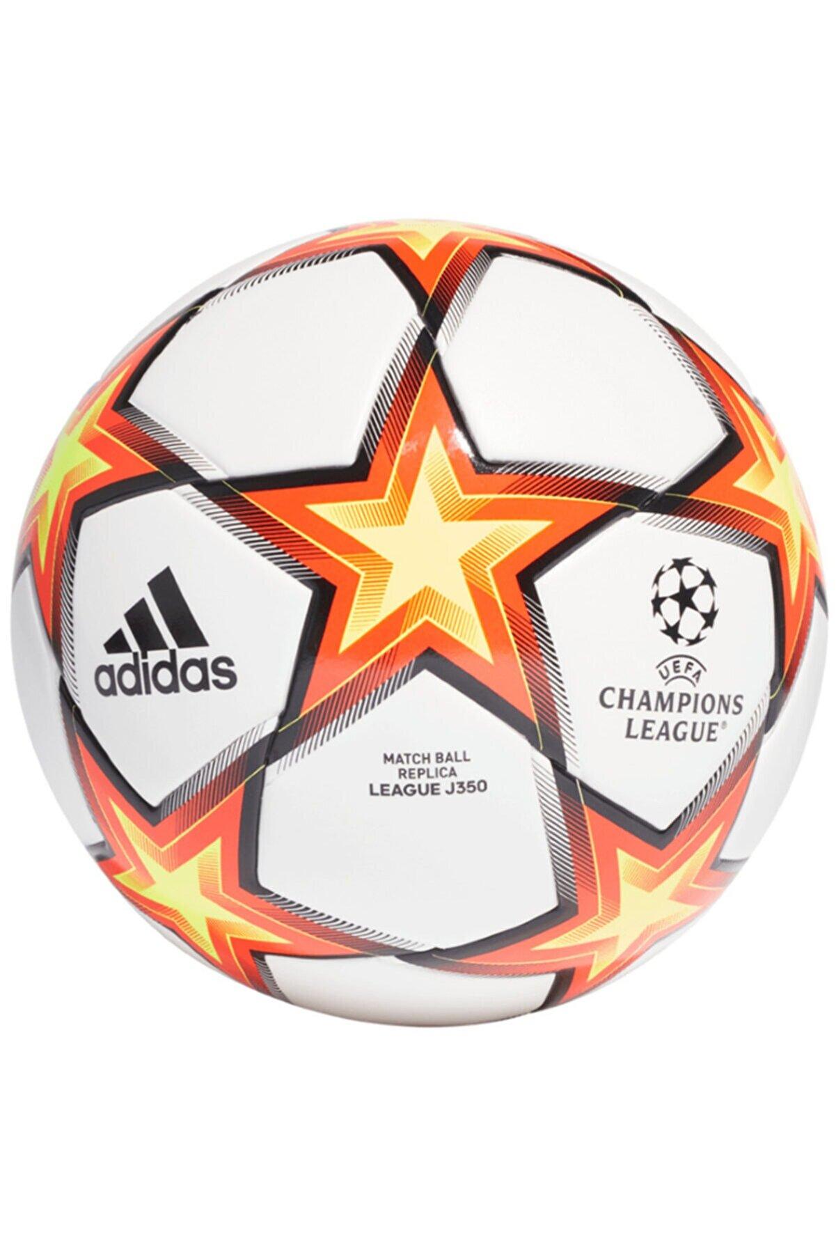 adidas Gu0211 Uefa Şampiyonlar Ligi Lge J350 Ps Antrenman Futbol Topu