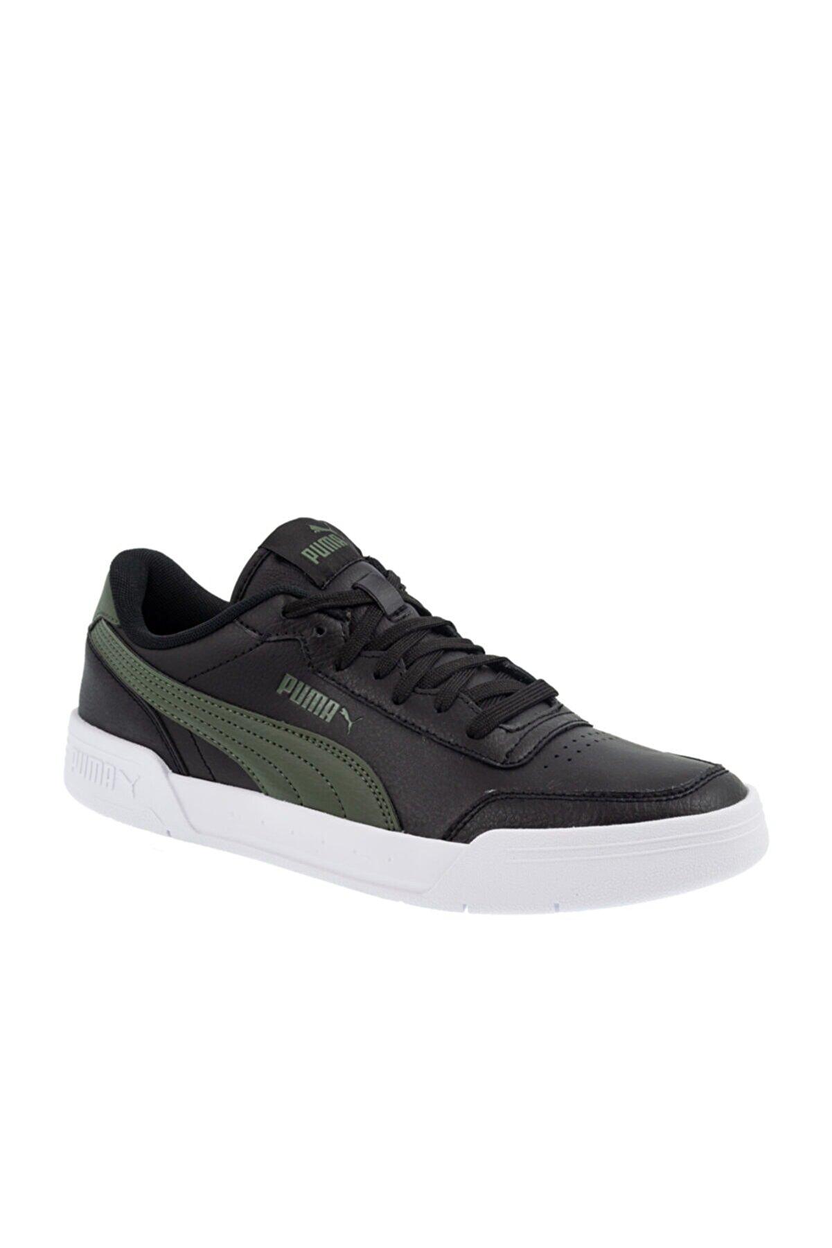 Puma CARACAL Siyah Erkek Sneaker Ayakkabı 100641441