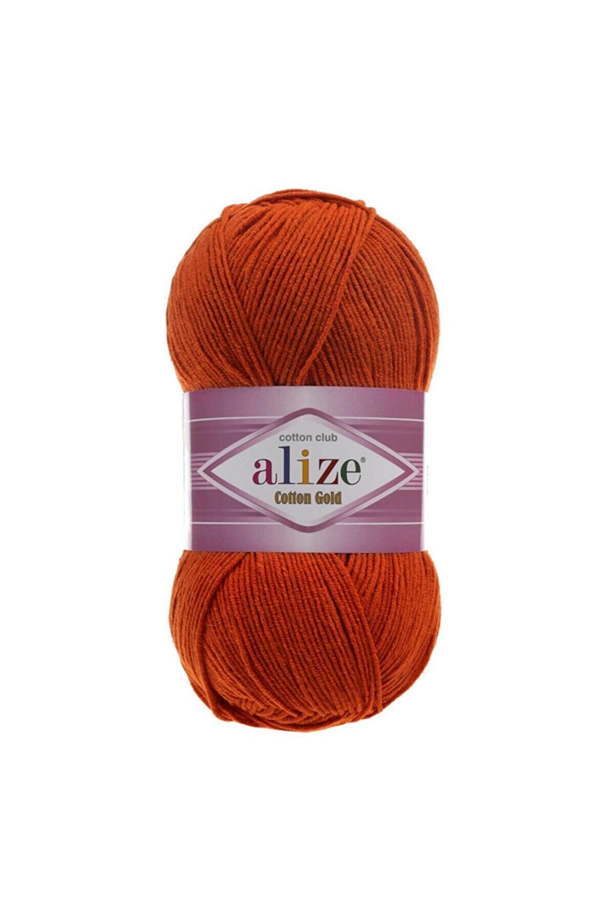 Alize Cotton Gold 36 Taba
