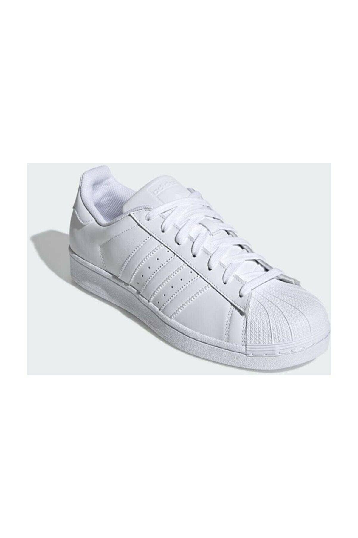 Unisex Superstar Foundatıon Sneaker B27136
