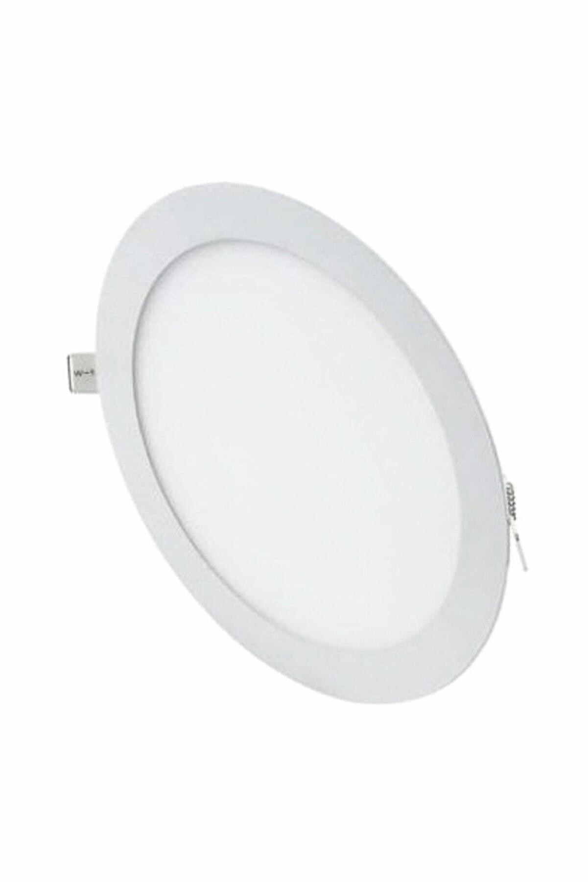 Cata 18W Sıva Altı Led Panel Spot CT-5149 - Gün Işığı - Plastik Kasa