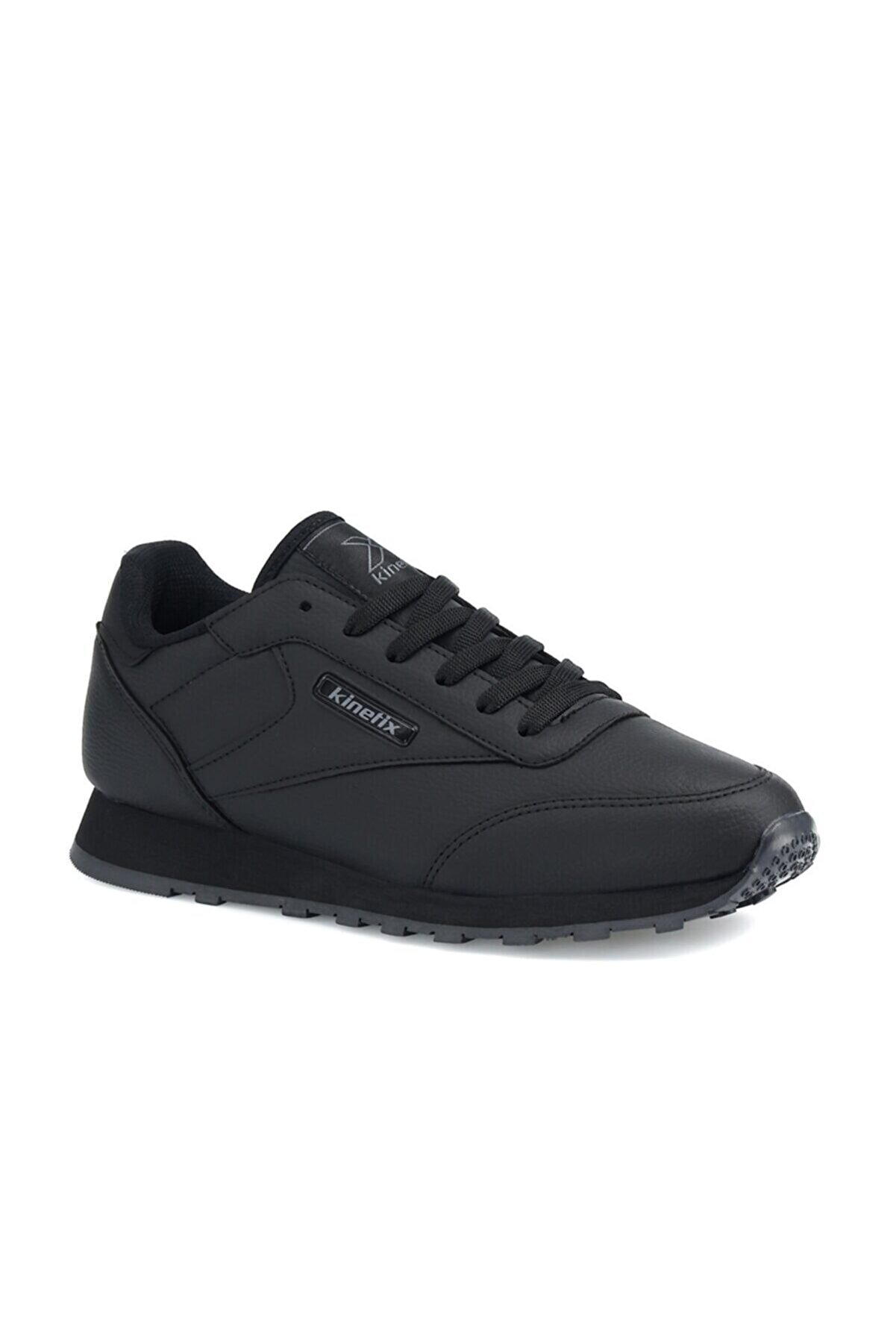 Kinetix 1f Lower Pu W 1pr Spor Ayakkabı Sıyah