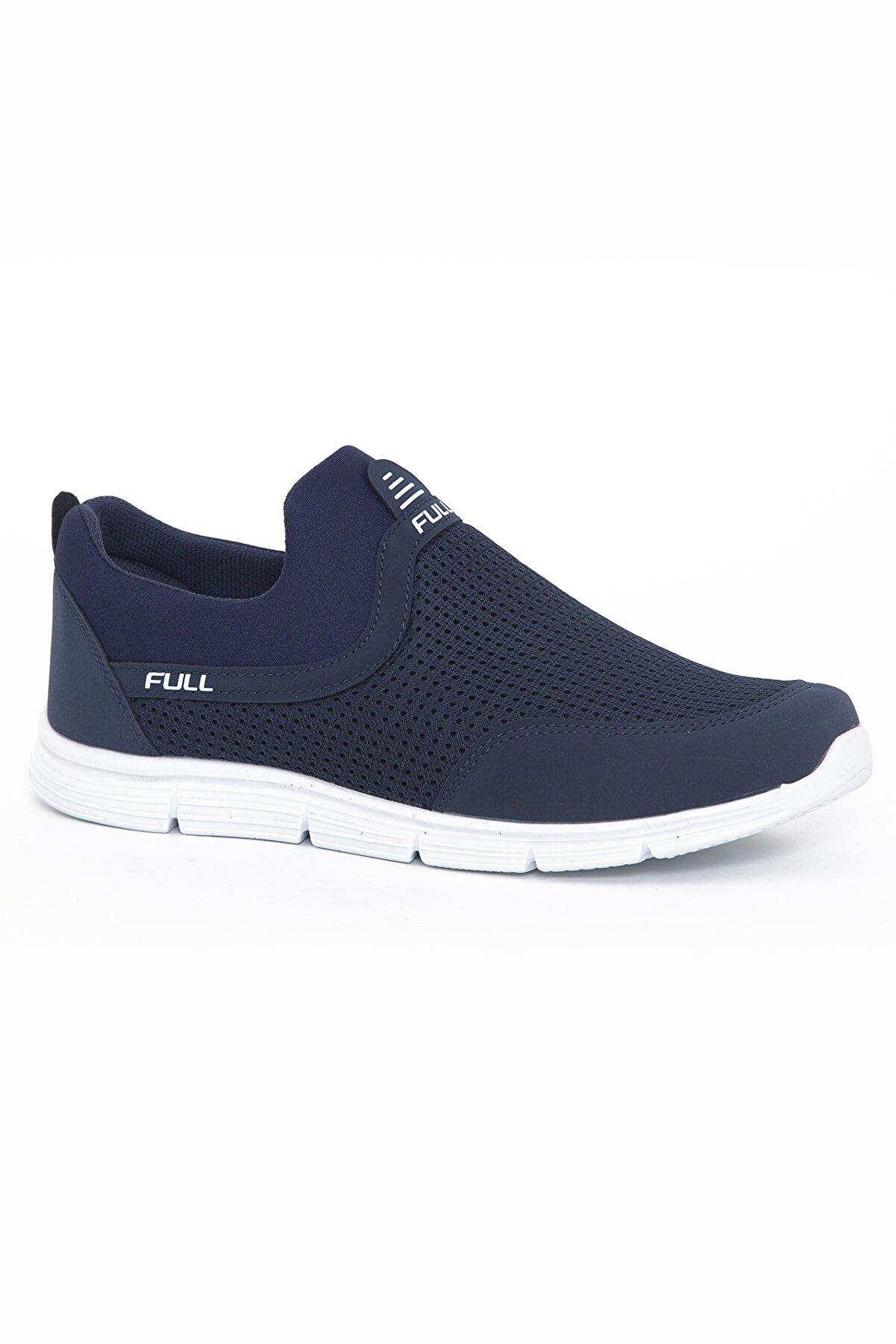 TOMSKİNG Erkek Lacivert Günlük Sneaker Ayakkabı 1068