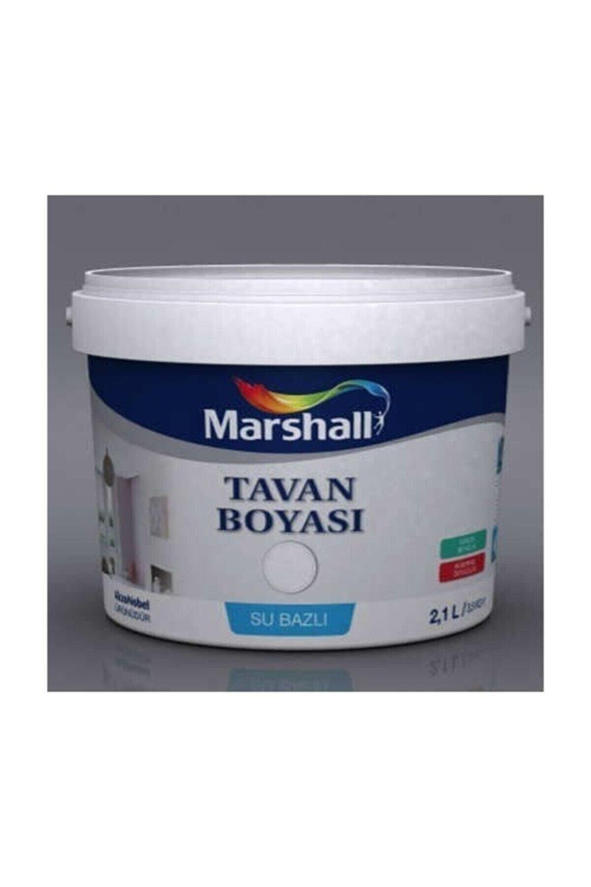 Marshall Tavan Boyası 2,1lt (3,5KG)
