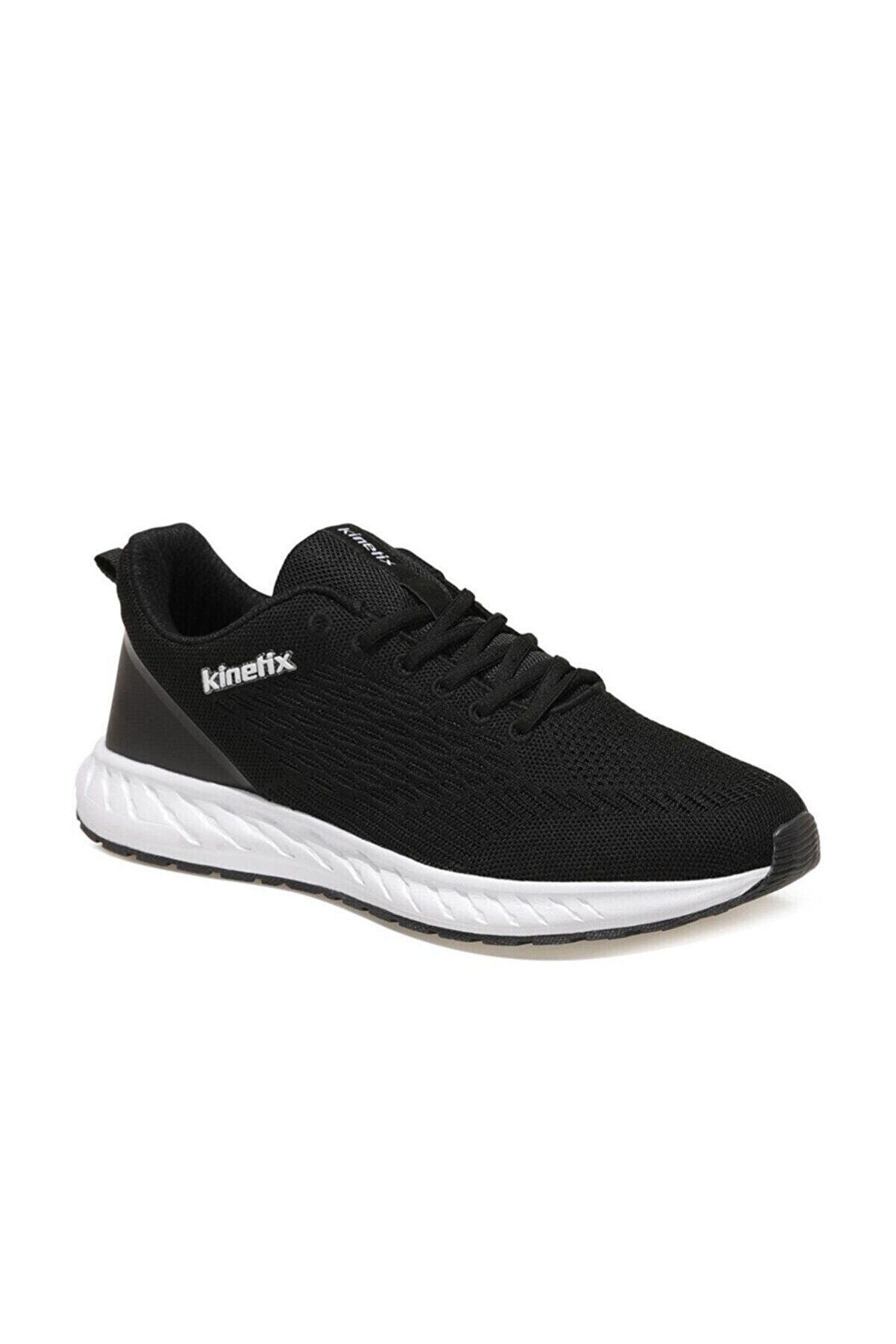 Kinetix VENSON 1FX Siyah Erkek Koşu Ayakkabısı 100787100