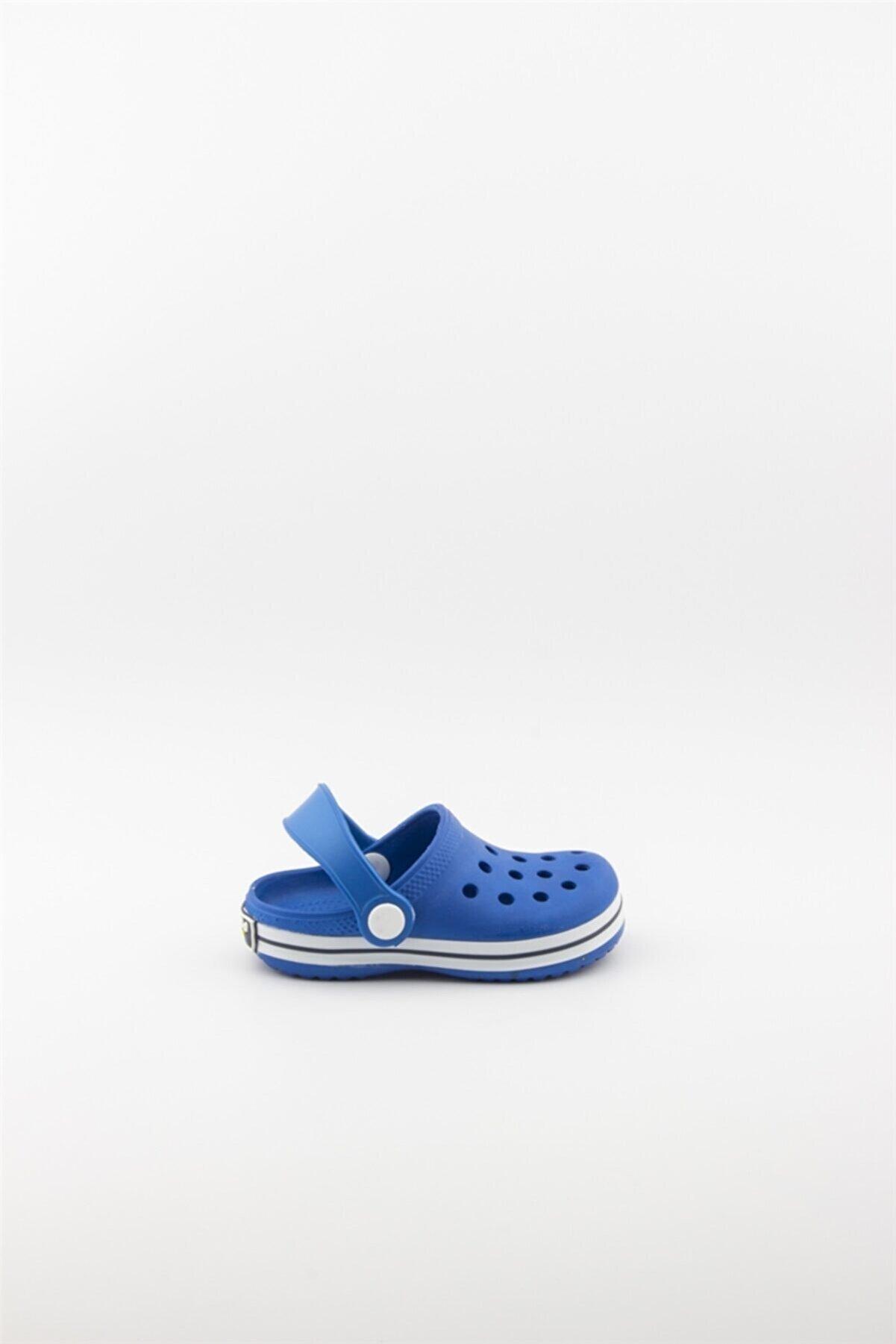 Akınalbella Çocuk Yazlık Sandalet / Terlik