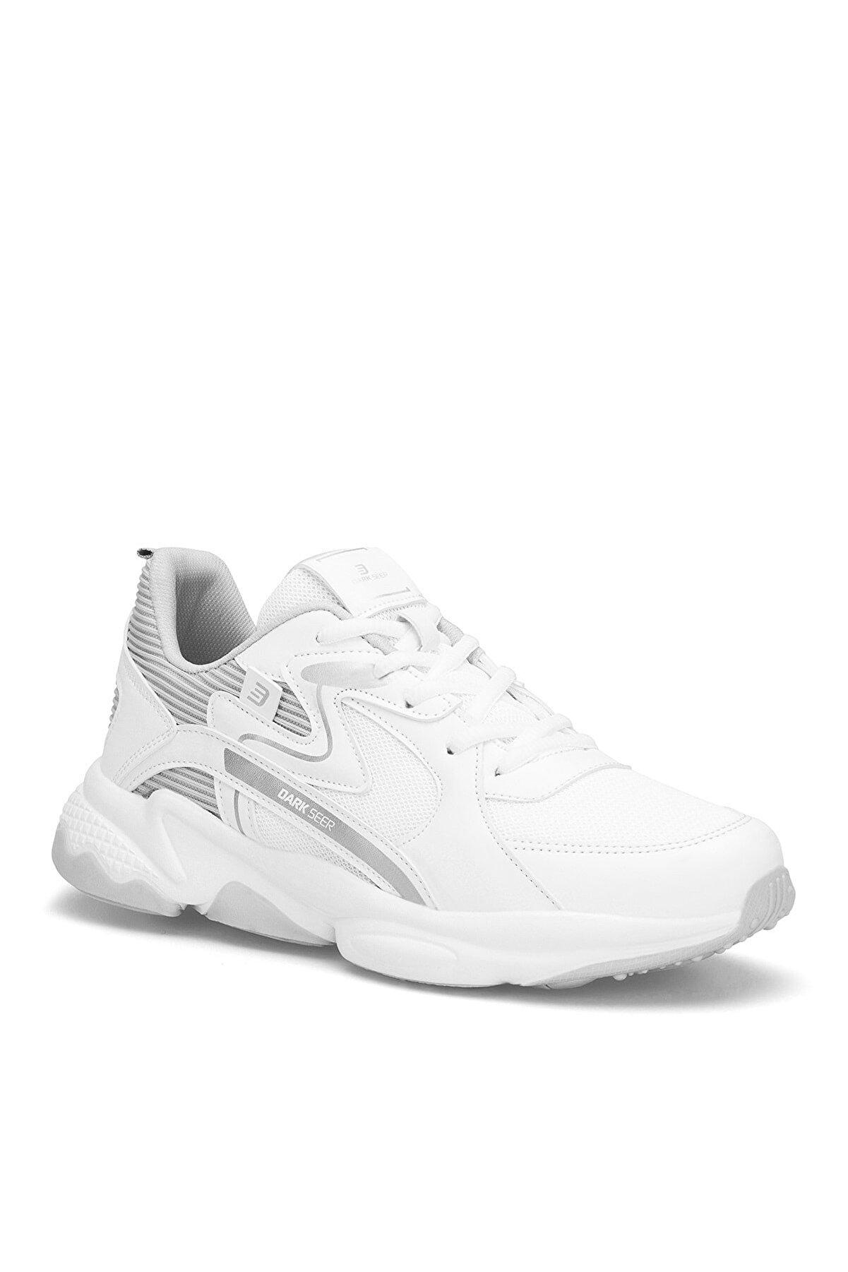 Dark Seer Full Beyaz Erkek Sneaker