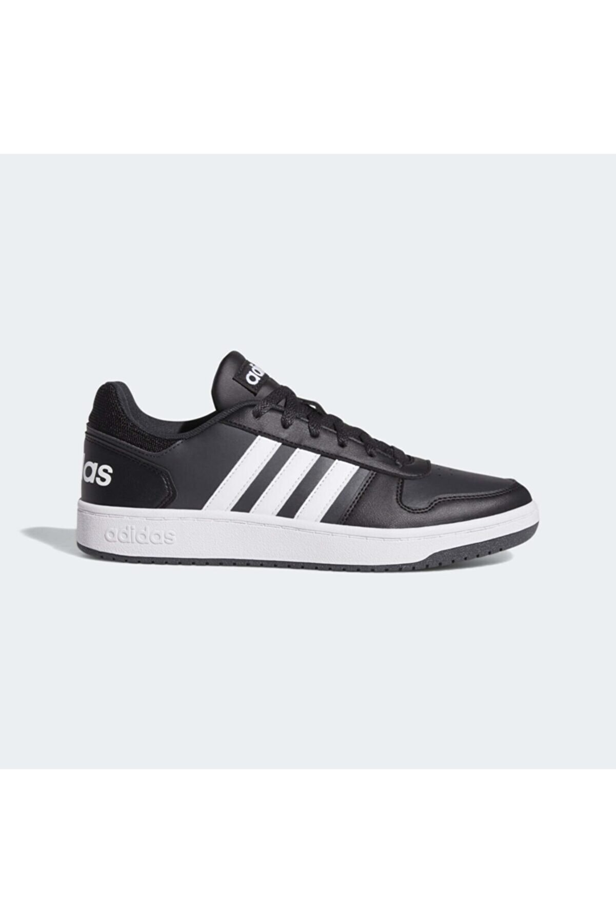 adidas B44699 Siyah Erkek Sneaker Ayakkabı 100350620