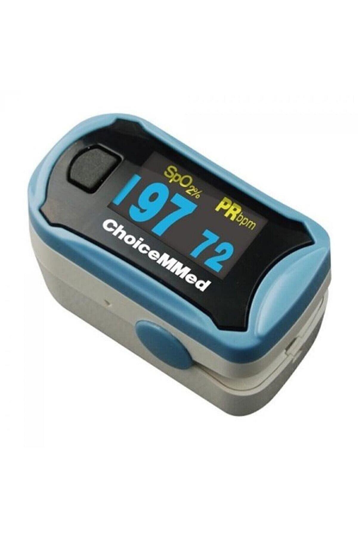 Choicemmed C29 Parmak Tipi Pulse Oksimetre