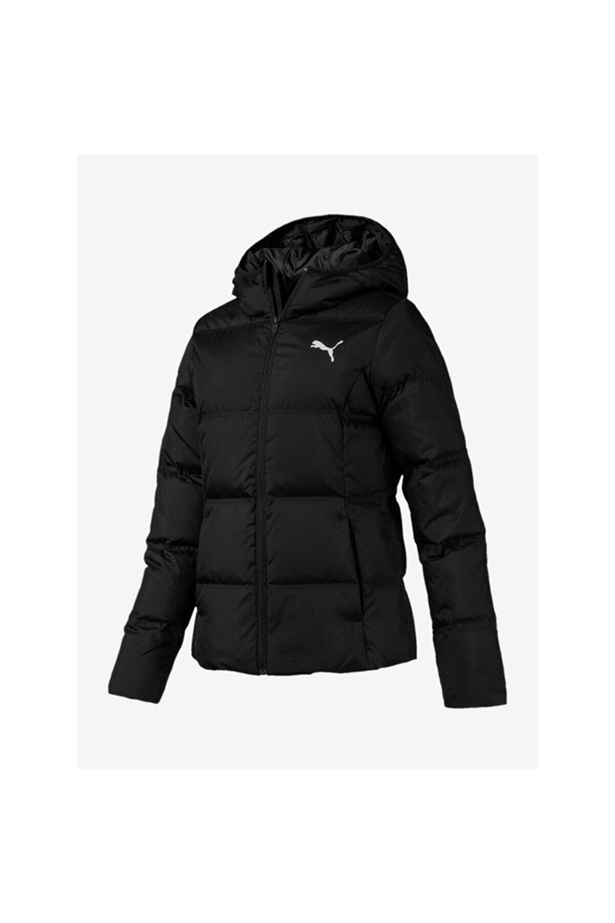 Puma Kadın Mont Essentials 400 Down Hooded 58005201