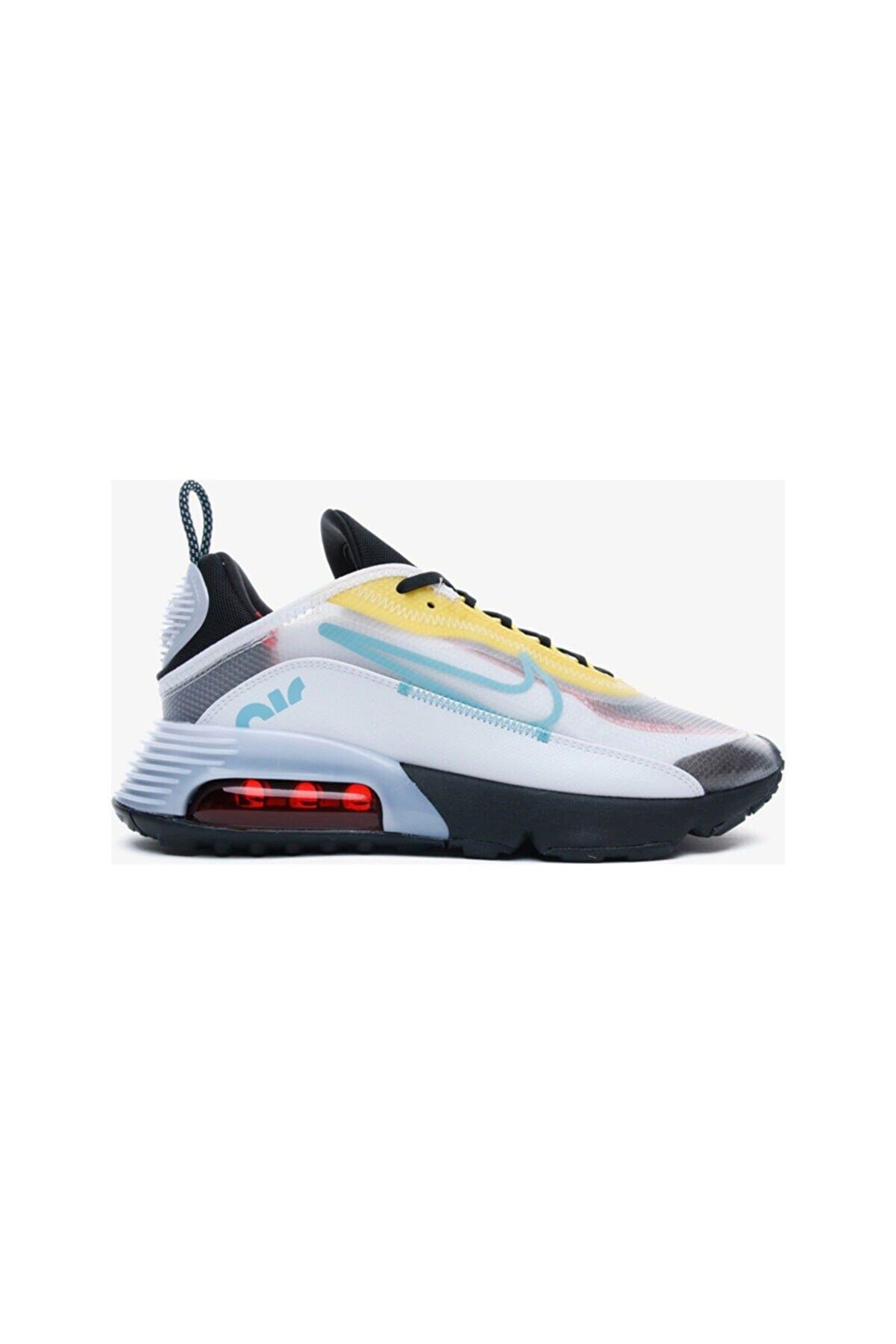 Nike Ct1091-100 Air Max 2090 Erkek Günlük Ayakkabı