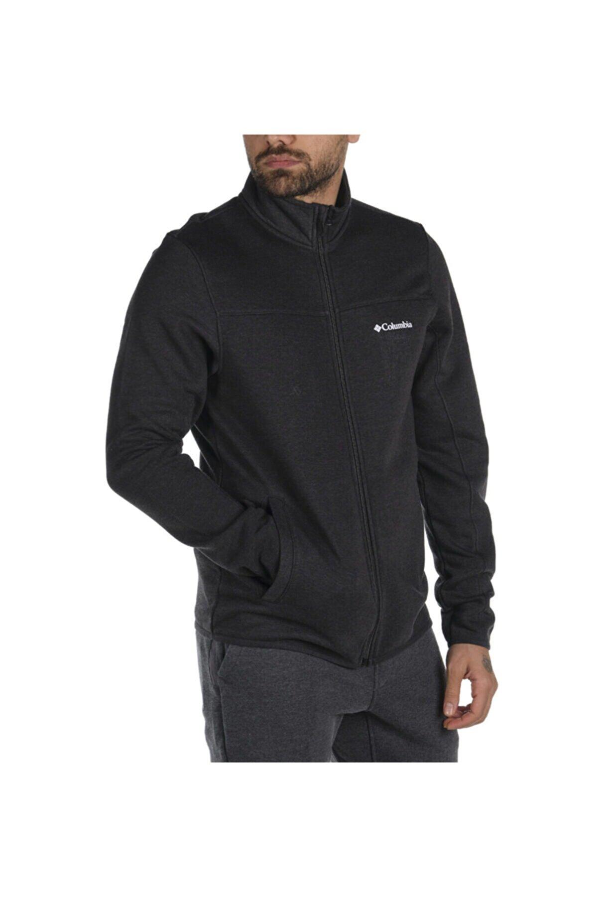 Columbia Csc Basic Logo™ Track Top Erkek Sweatshirt