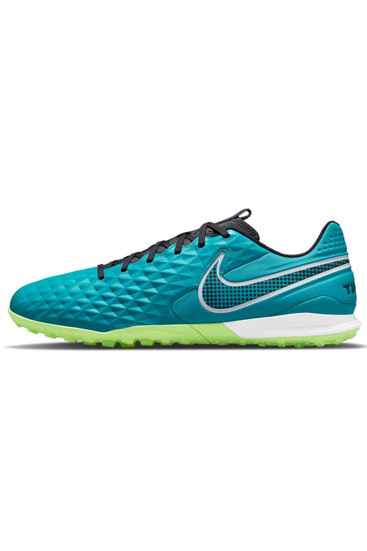 Nike At6100-303 Legend 8 Academy Tf Unisex Futbol Ayakkabı