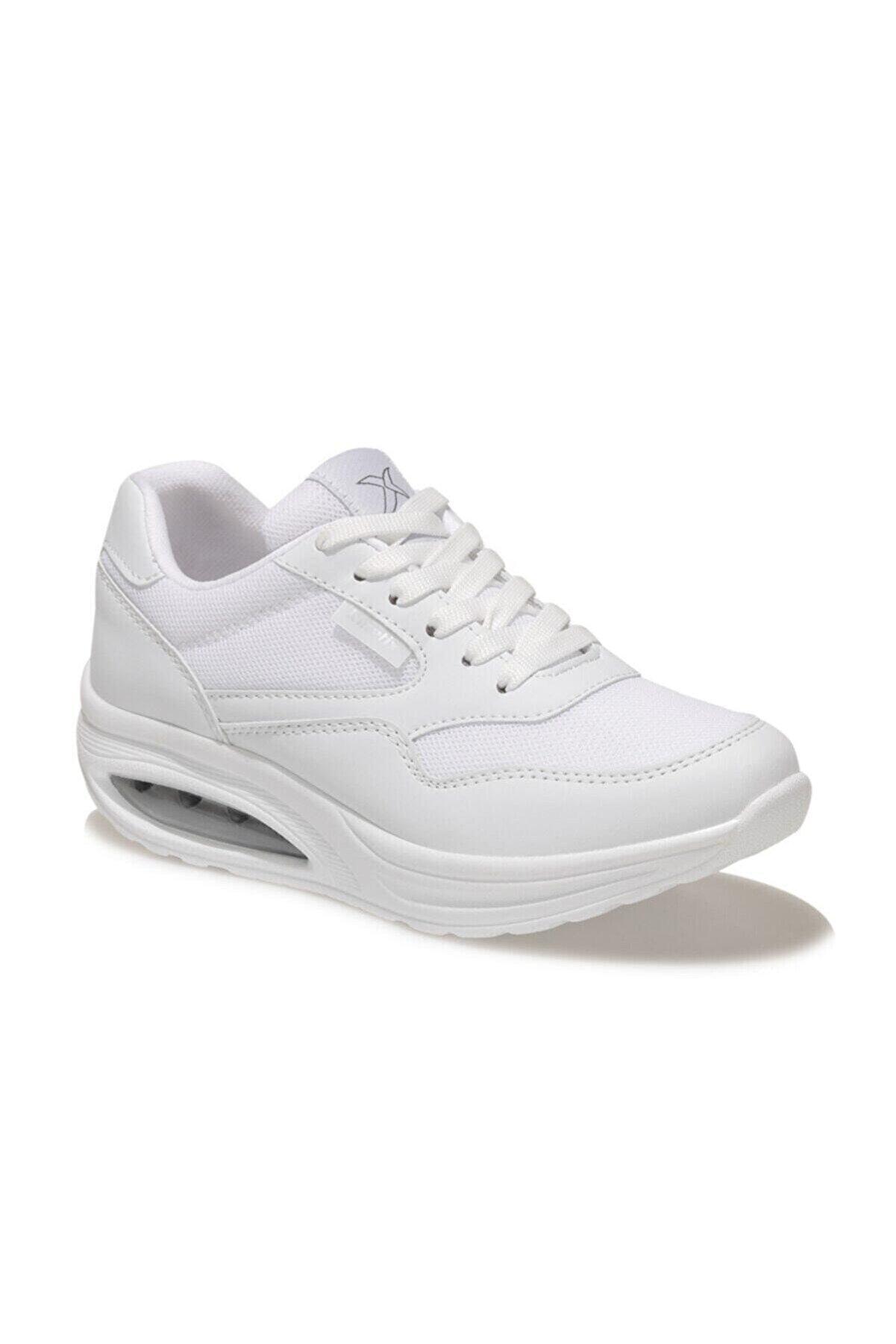 Kinetix ANETA TX W 1FX Beyaz Kadın Sneaker Ayakkabı 100781883