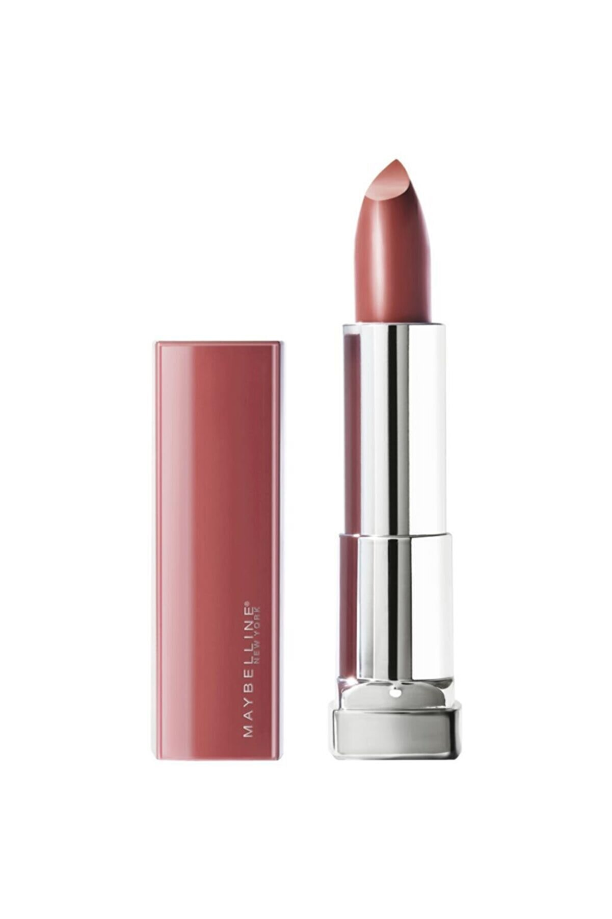 Maybelline New York Ruj Color Sensational Made For All 373 Mauve For Me