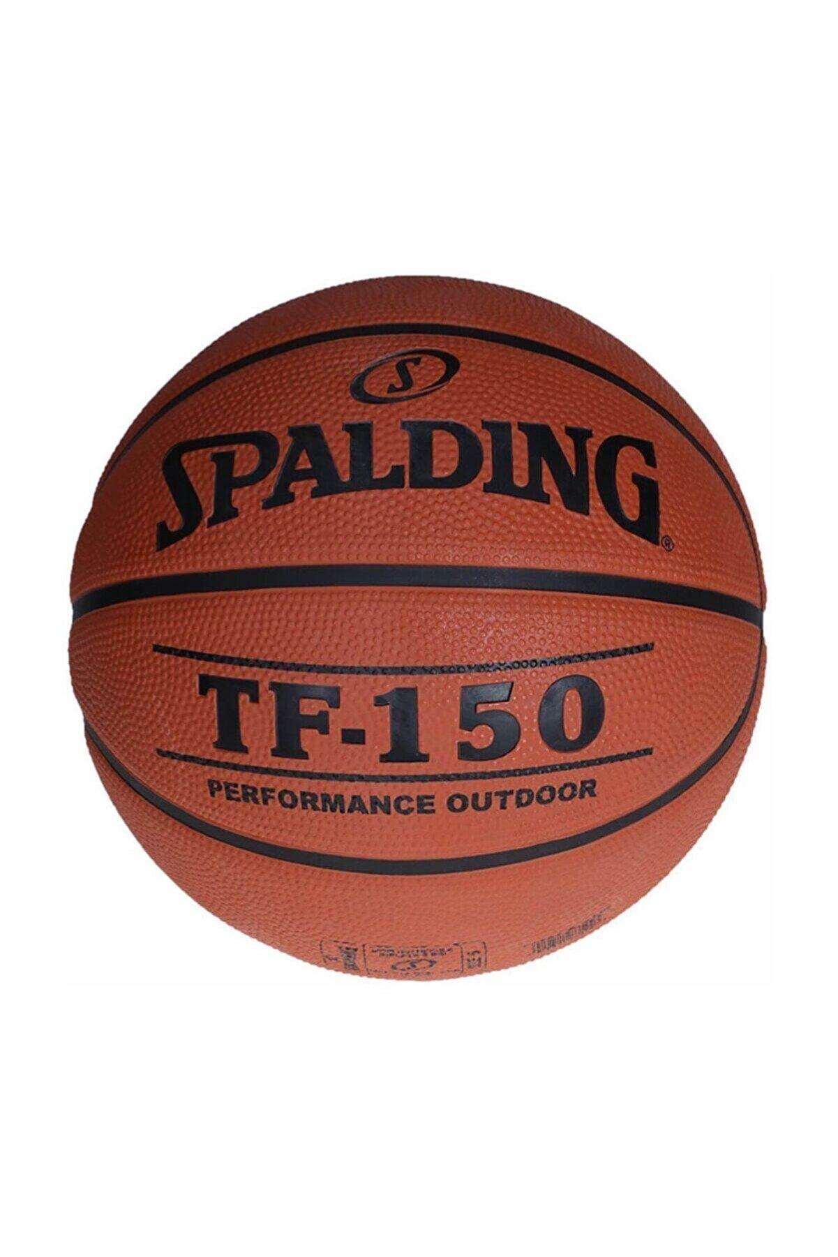 Spalding Tf-150 Performance Fiba Basketbol Topu No:5
