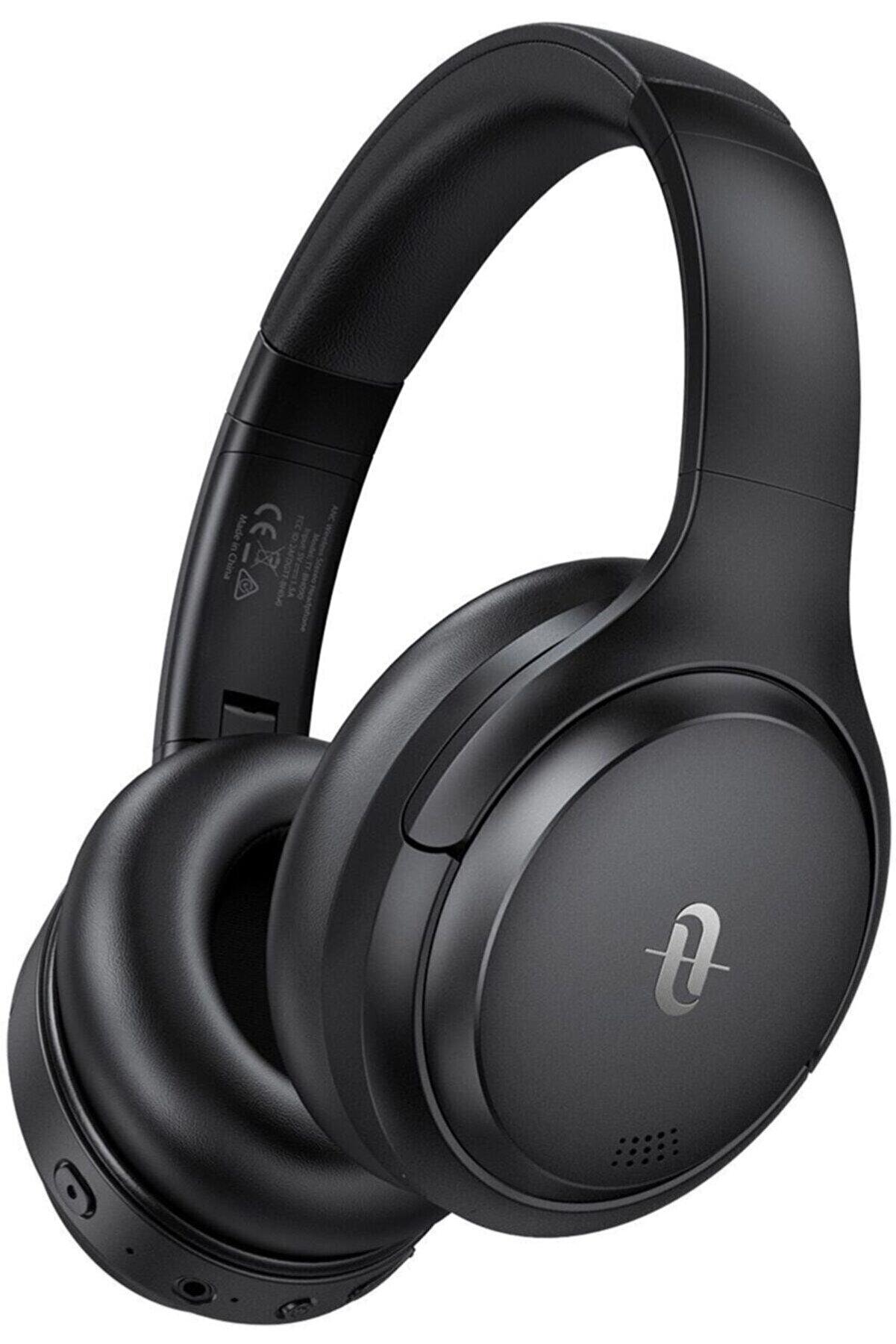 TaoTronics Soundsurge 90 Hibrit Aktif Gürültü Engelleyicili Anc Bluetooth Kulaklık Tt-bh090