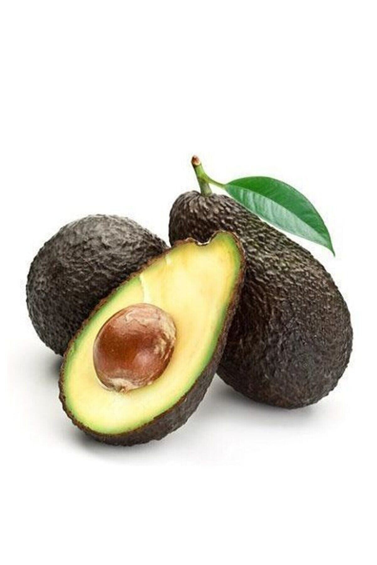 ÖZGÜR YAPI Organik Gurme Avokado