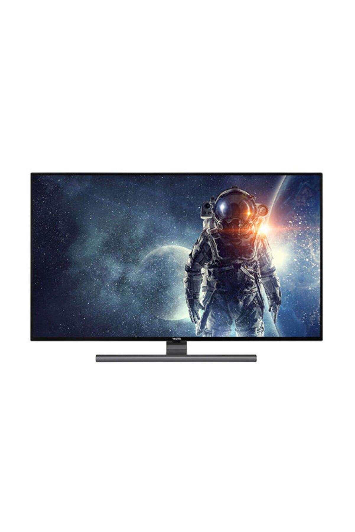 """VESTEL 65UA9800 65"""" 164 Ekran Uydu Alıcılı 4K Ultra HD Smart LED TV"""
