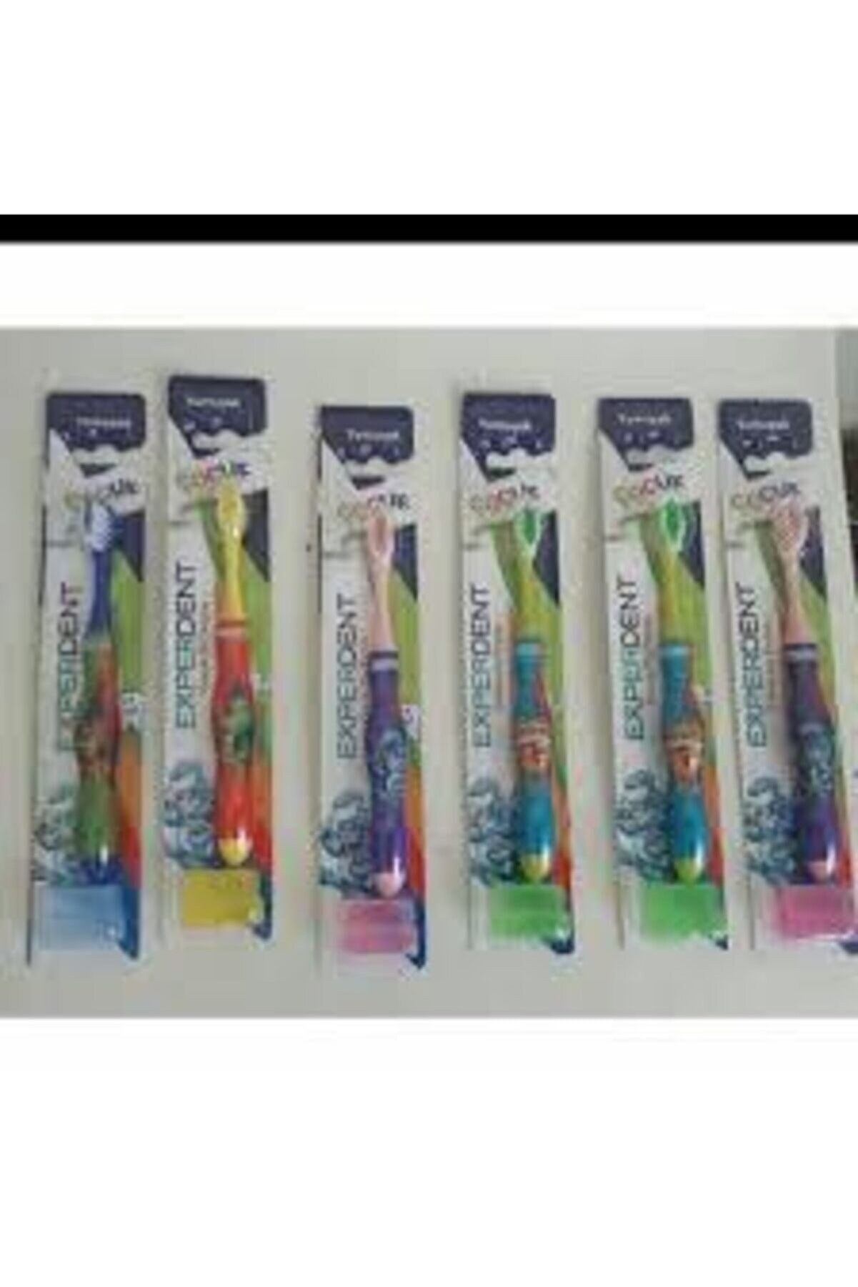 Signal Experdent Çocuk Diş Fırçası Yumusak