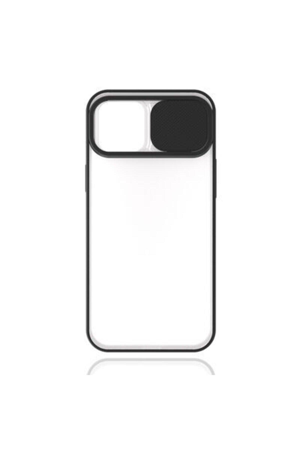 Zore Iphone 12 Pro Uyumlu Lensi Kapak