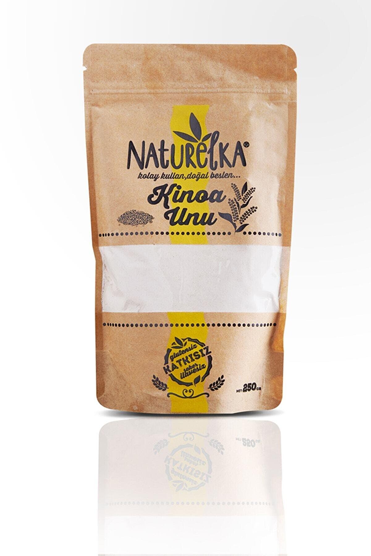 Naturelka Glutensiz Kinoa Unu 250 gr
