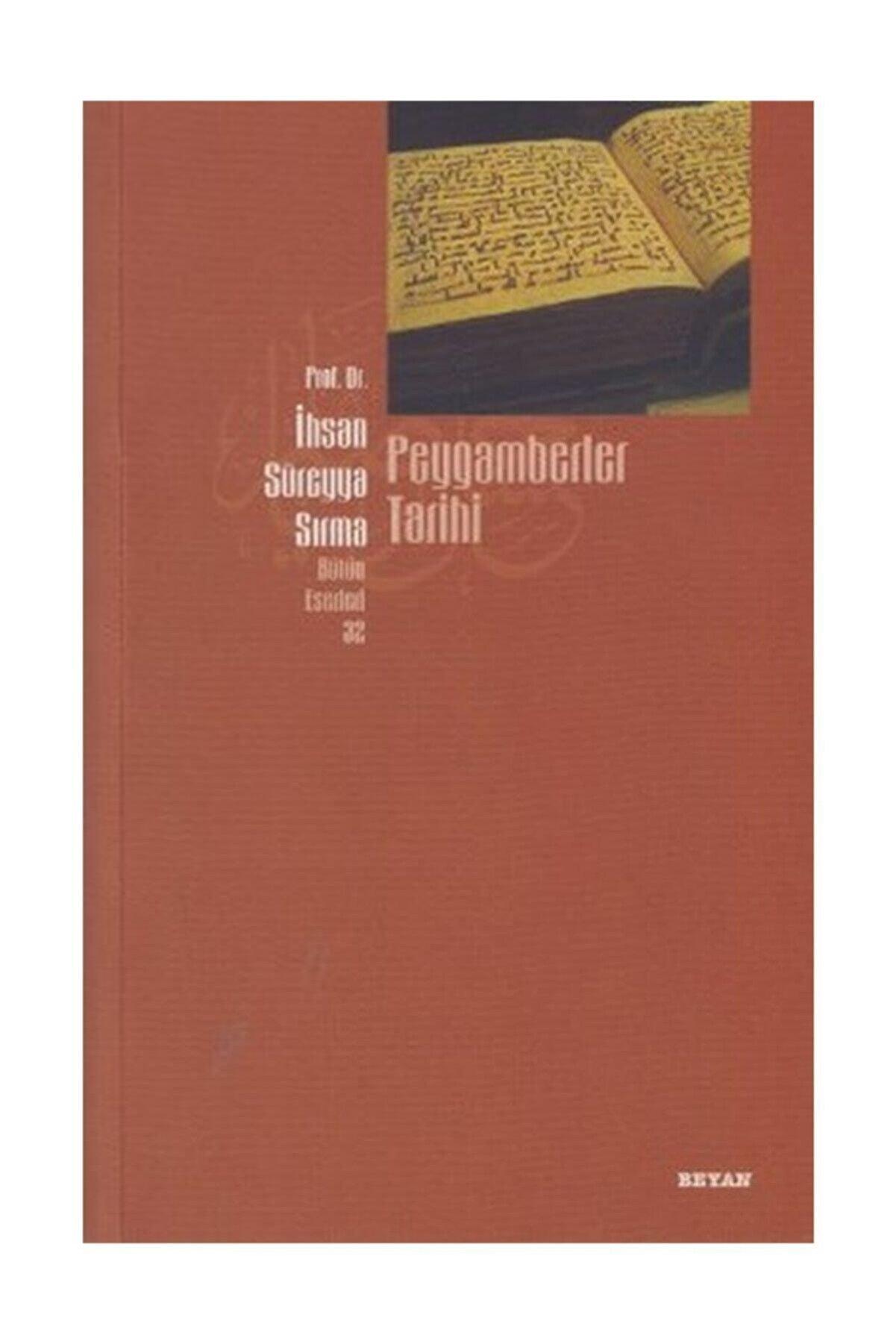 Beyan Yayınları Peygamberler Tarihi