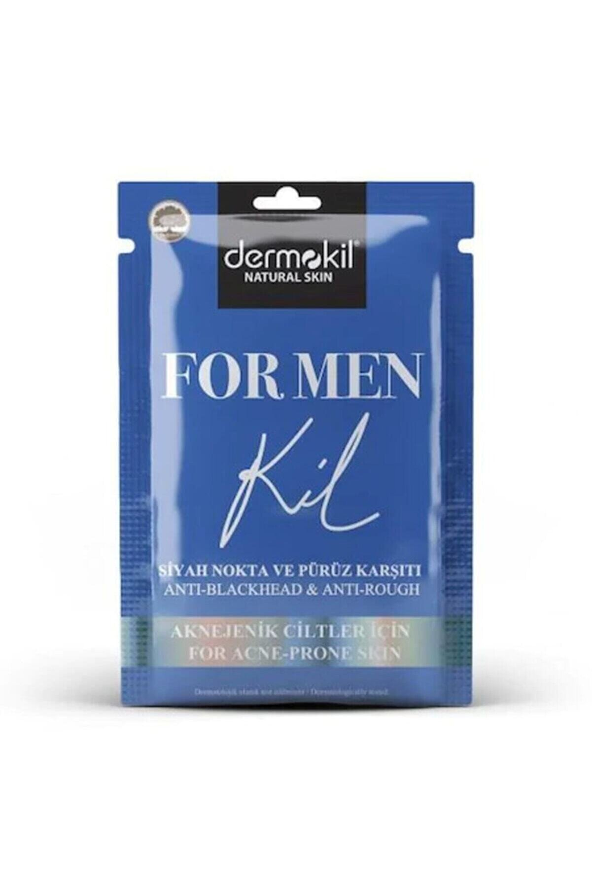 Dermokil Kil Maskesi 15ml For Men