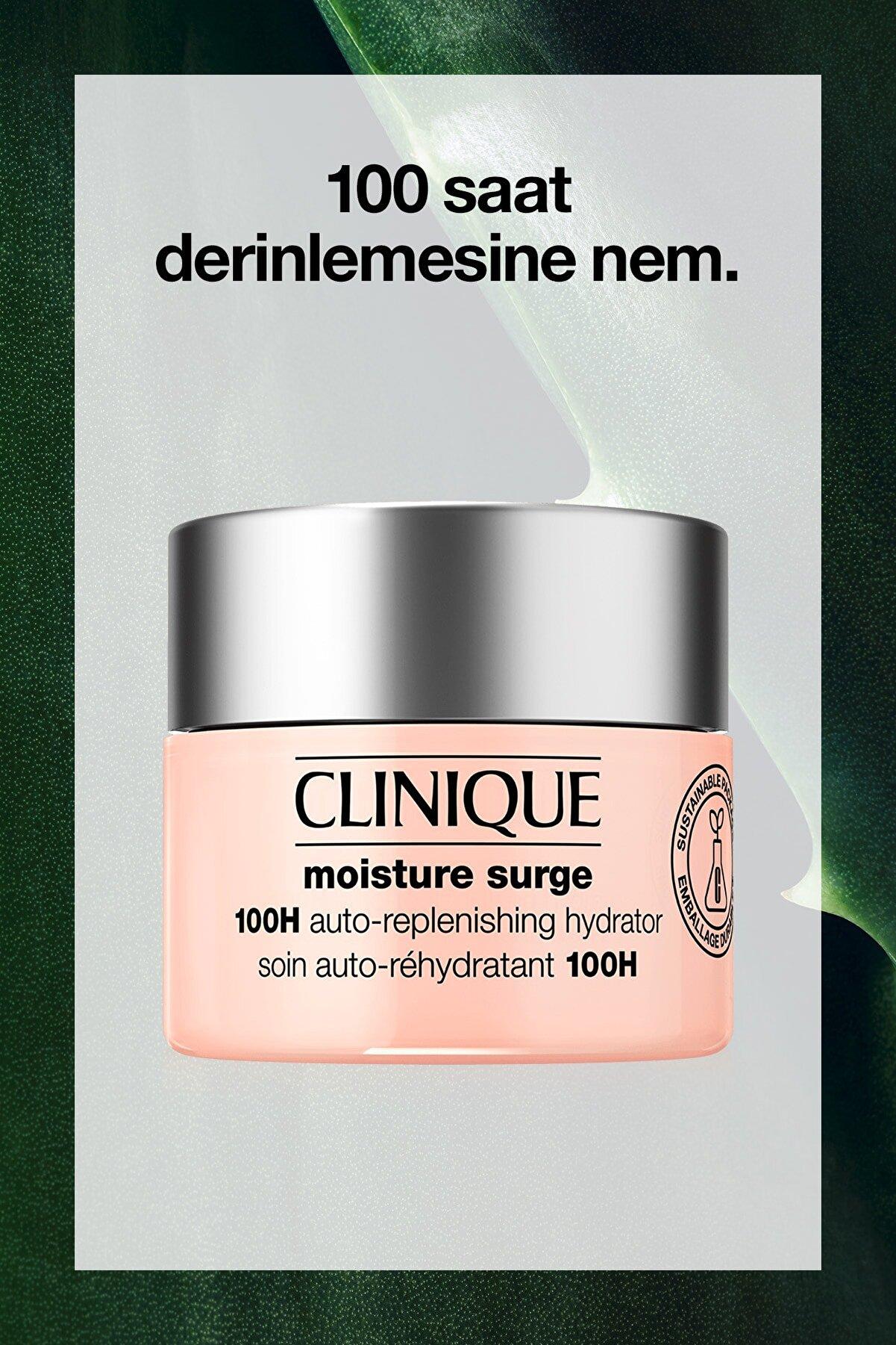 Clinique Moisture Surge 100 Saat Etkili Nemlendirici 15 ml
