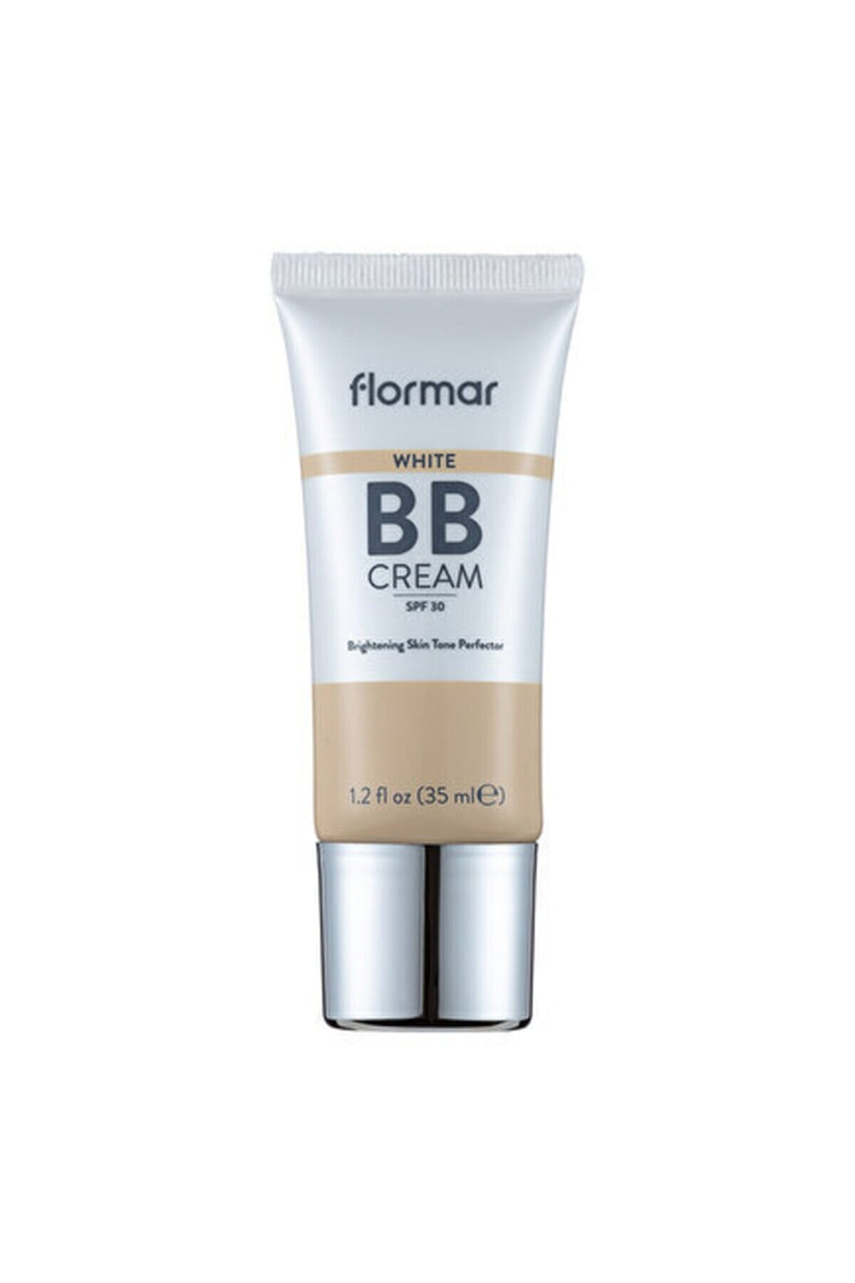 Flormar Bb Krem  Bb White Cream Bw02 Light Medium 8690604589401 31000082