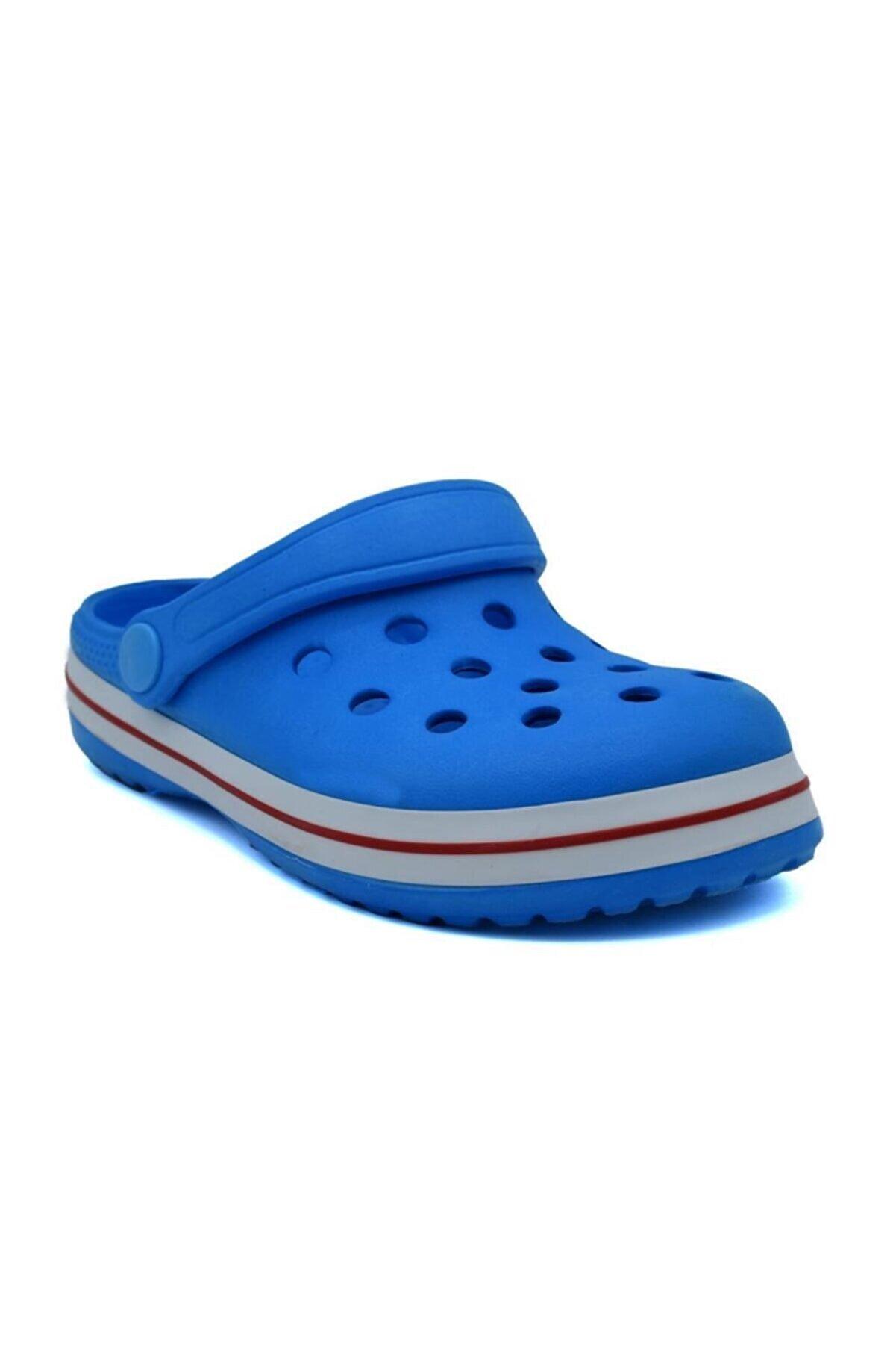 Akınalbella Erkek Çocuk Deniz Havuz Terliği Sandalet