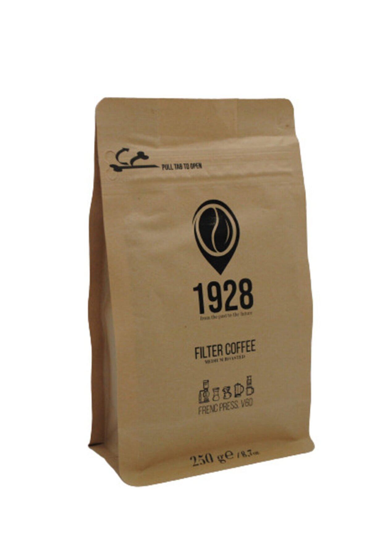 1928 Roasting Fılter Coffee 250 Gr.