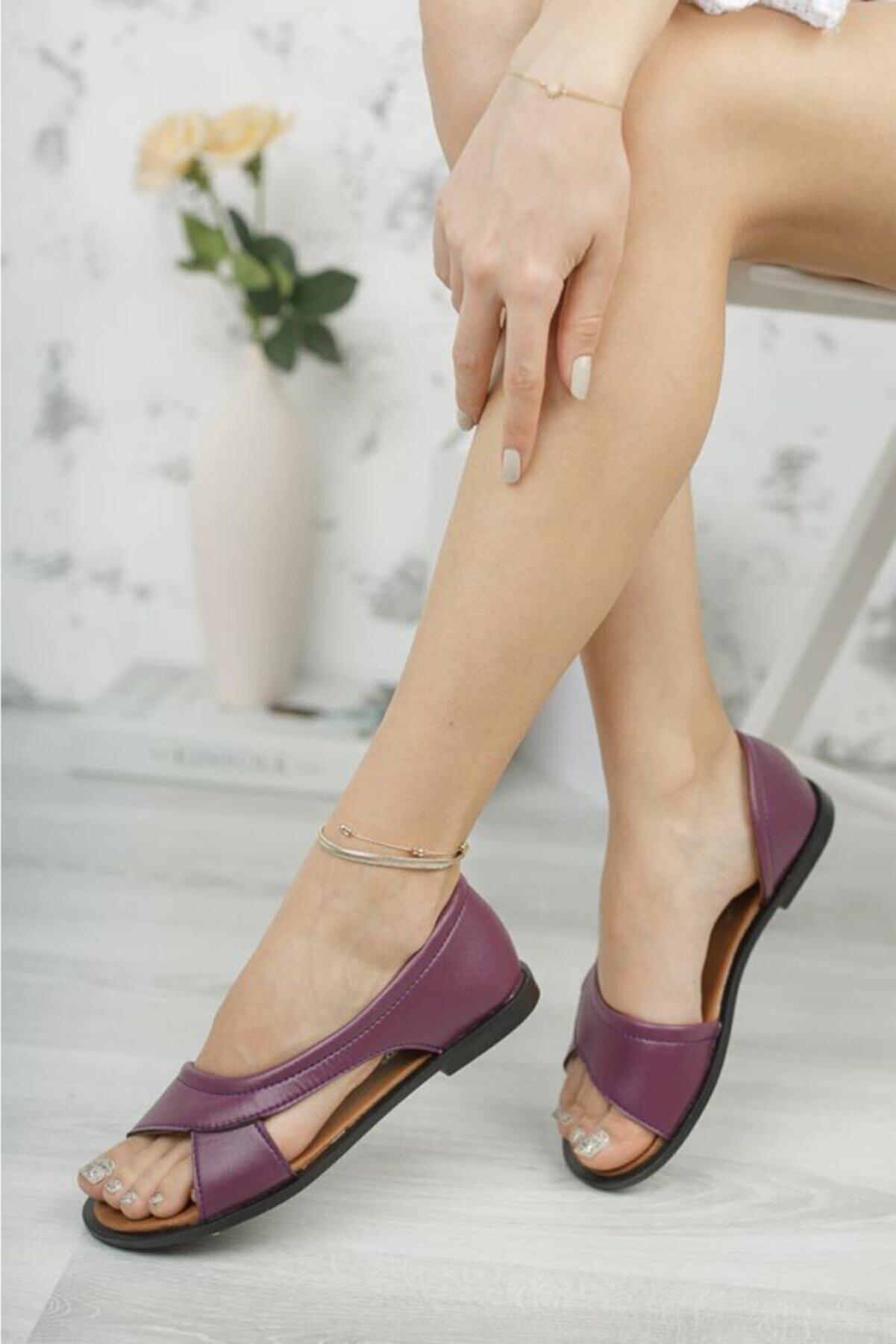 Moda Frato Kadın Sandalet
