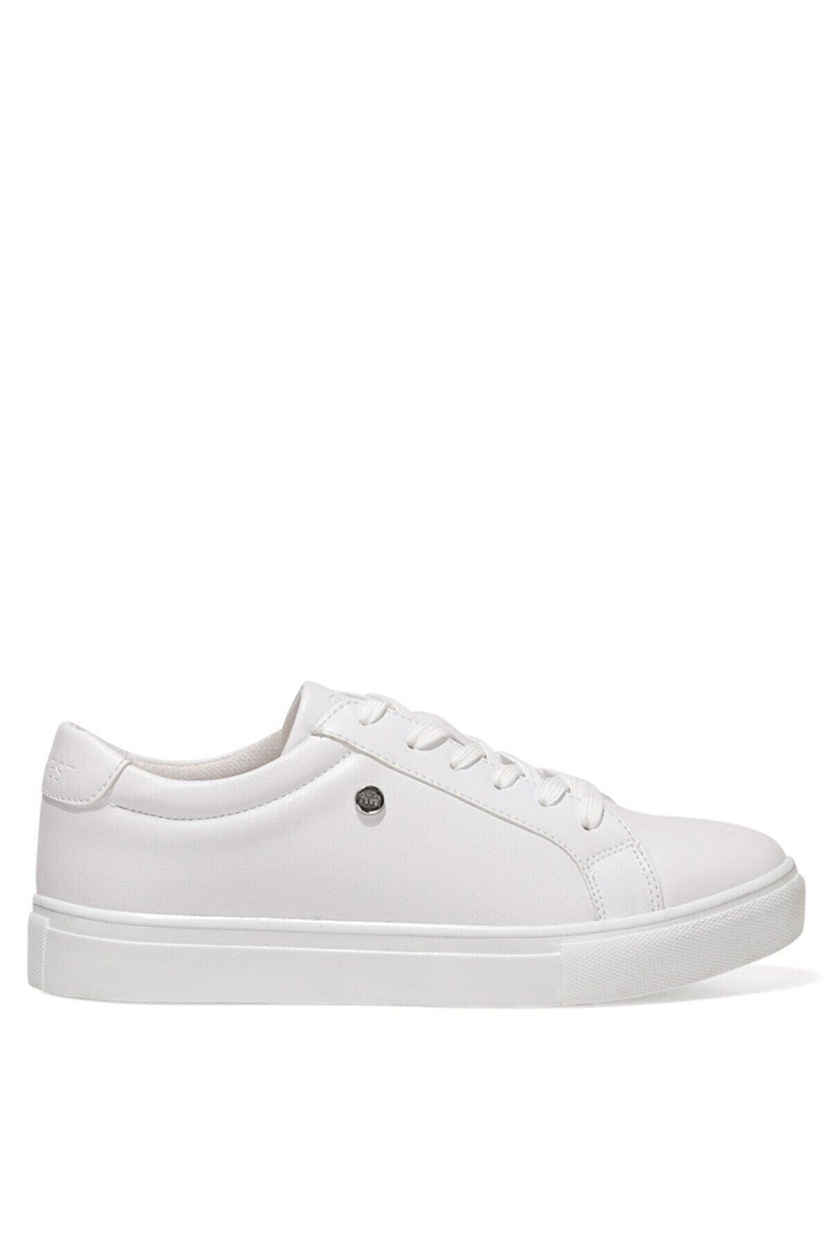 Nine West Amelıa2 1fx Beyaz Kadın Spor Ayakkabı