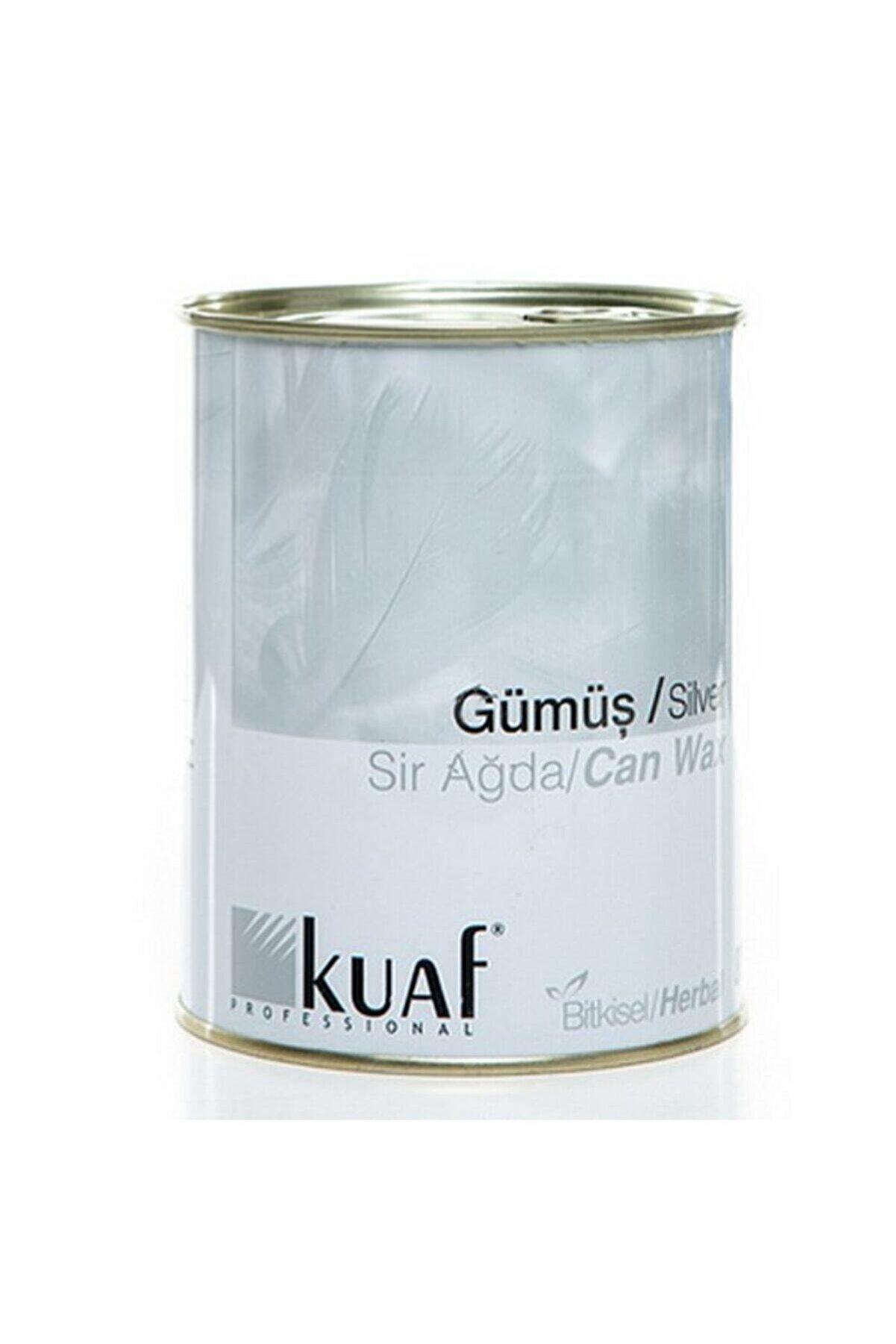 Kuaf Silver Konserve Ağda 800 ml