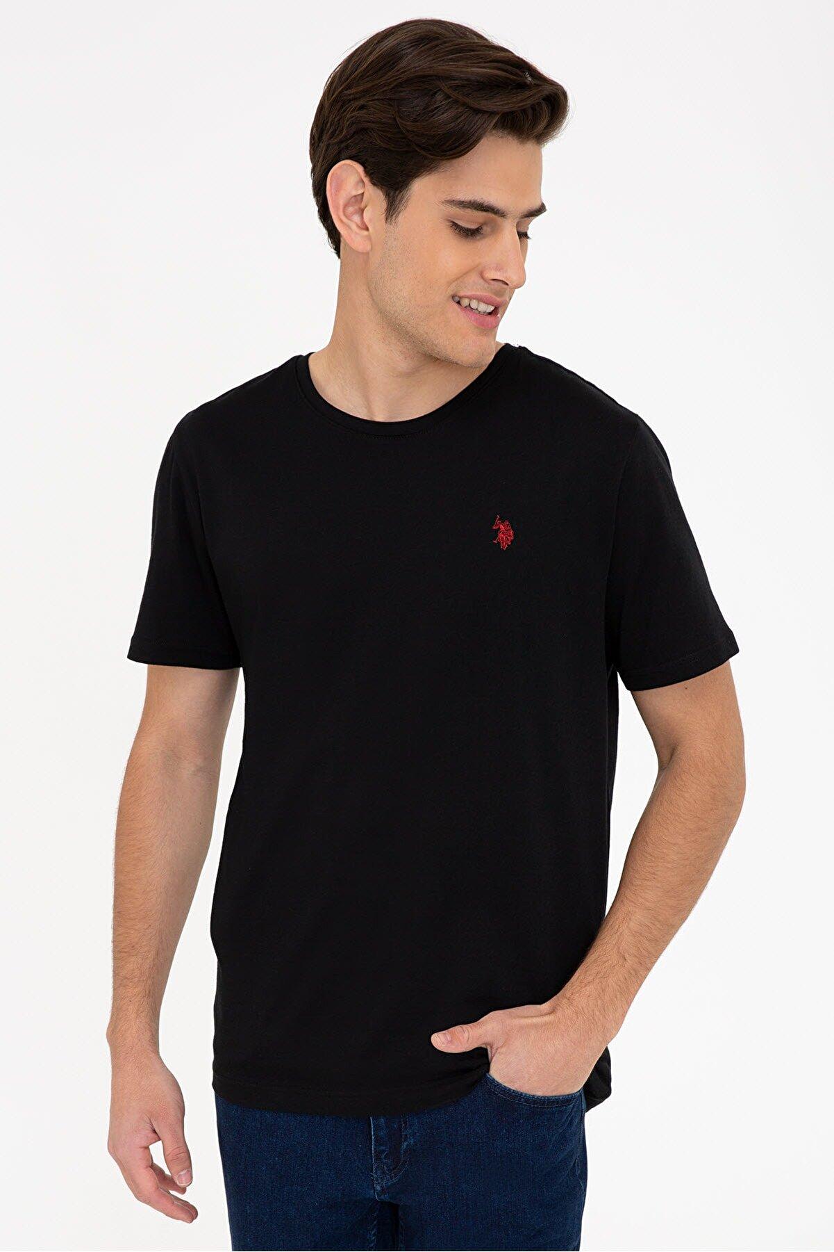 US Polo Assn Erkek T-Shirt