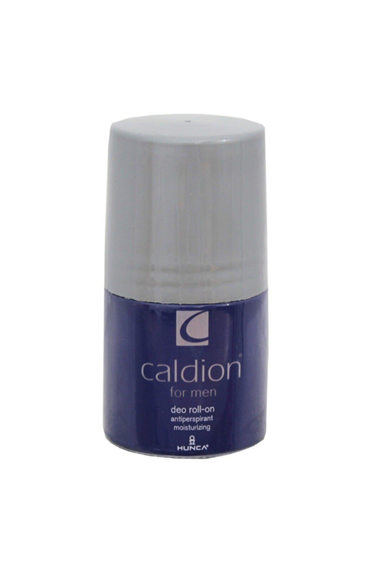 Caldion Erkek Roll-on 50 ml - 8690973030382