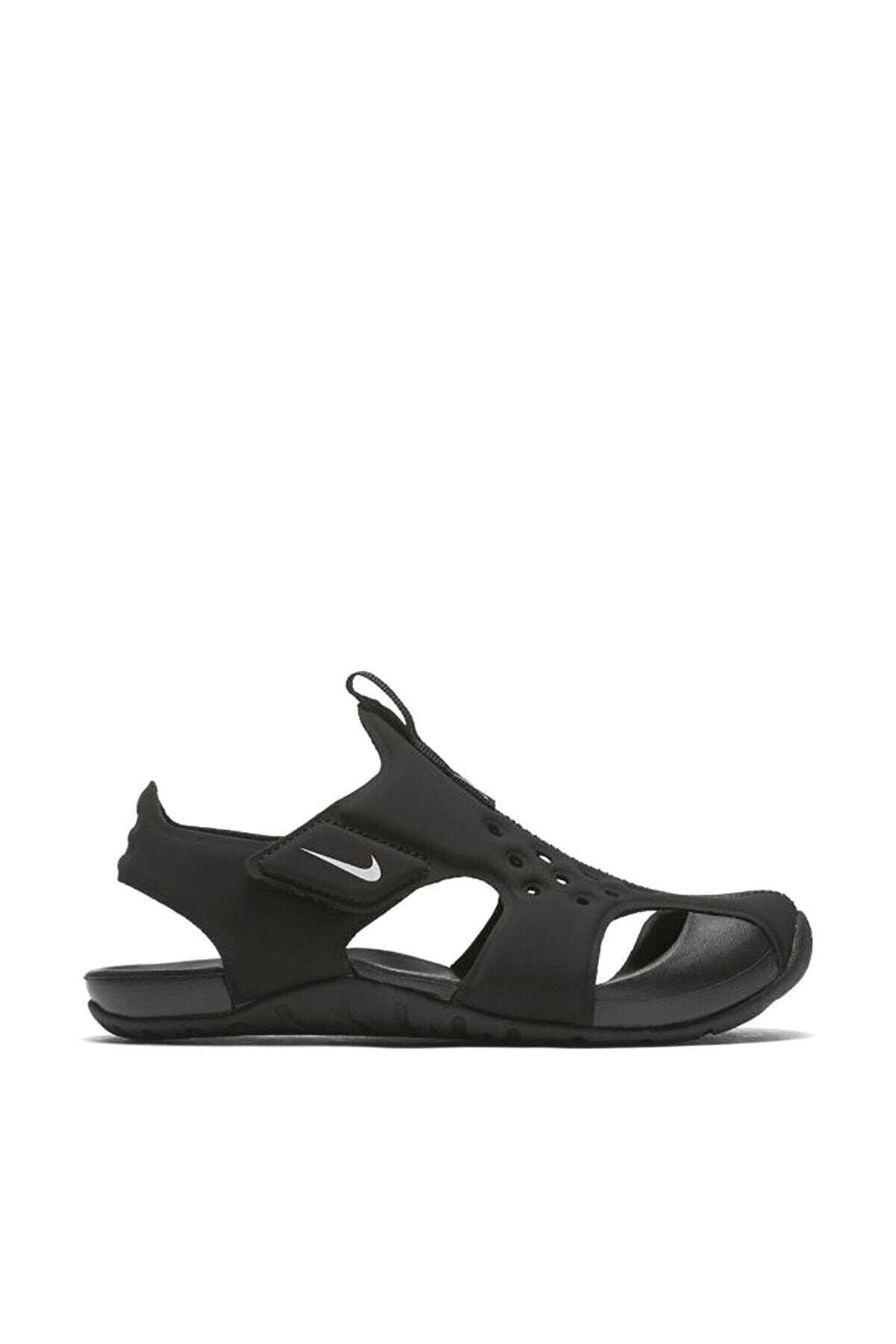 Nike Çocuk Siyah Sandalet 943826-001