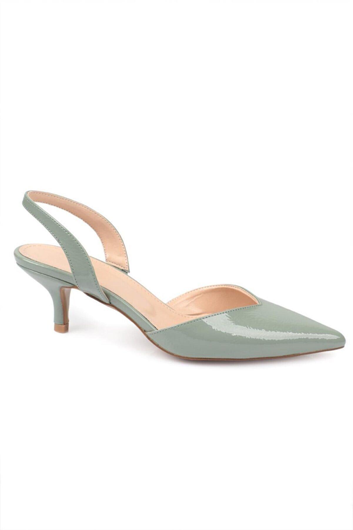 Capone Outfitters 5 Kadın Topuklu Ayakkabı